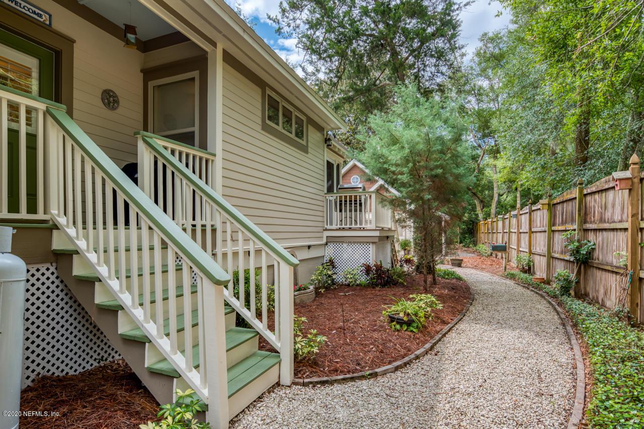 21 CASANOVA, ST AUGUSTINE, FLORIDA 32080, 4 Bedrooms Bedrooms, ,3 BathroomsBathrooms,Residential,For sale,CASANOVA,1080005