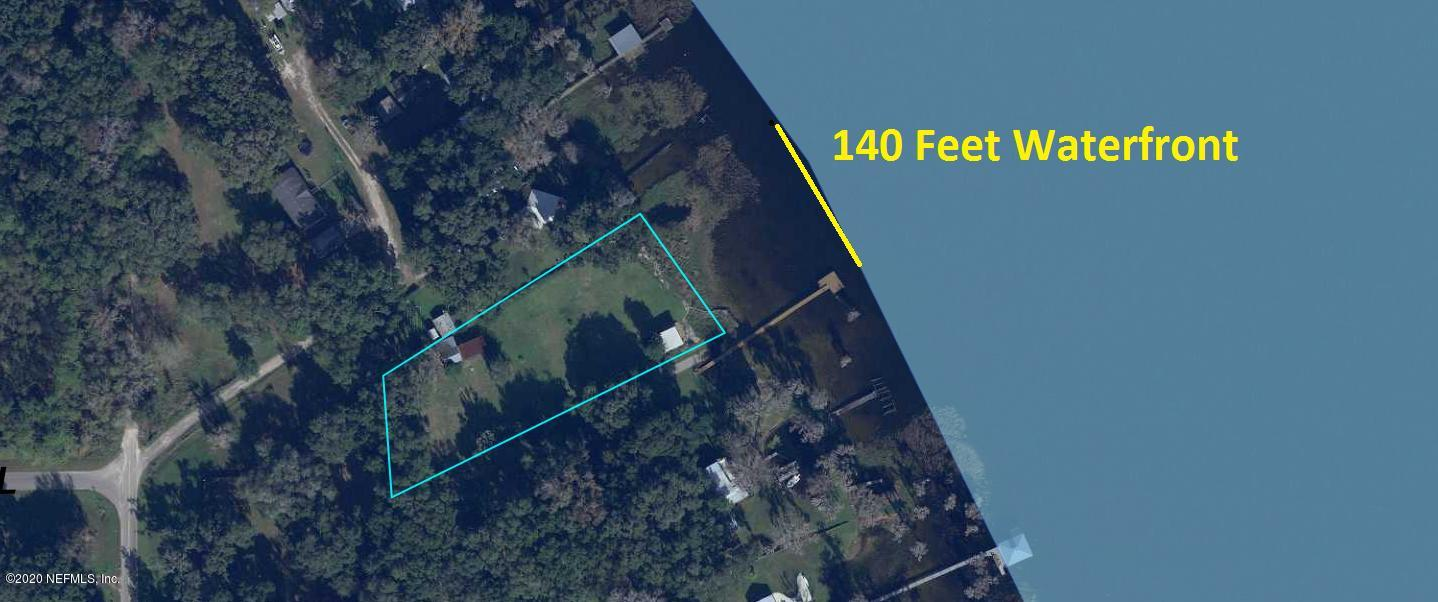 7815 222ND, MELROSE, FLORIDA 32666, ,Vacant land,For sale,222ND,1081428