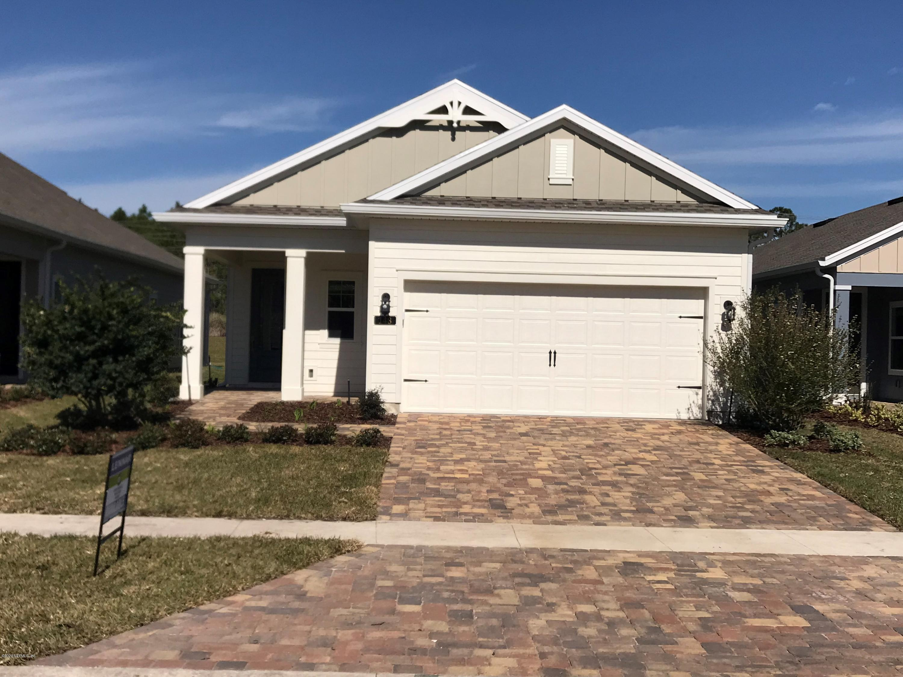 2146 MAJOR OAK, JACKSONVILLE, FLORIDA 32218, 3 Bedrooms Bedrooms, ,2 BathroomsBathrooms,Residential,For sale,MAJOR OAK,1081166