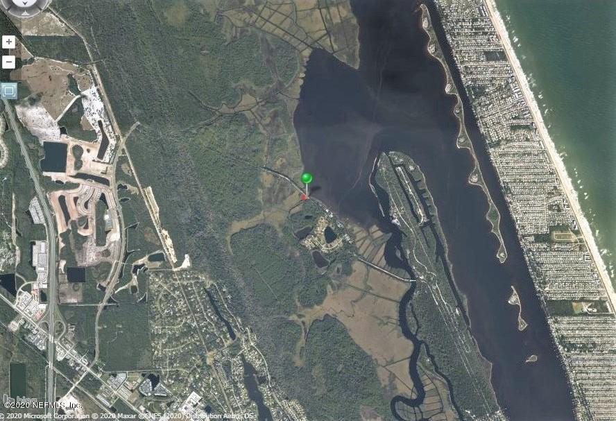 0 OLD DIXIE, ORMOND BEACH, FLORIDA 32174, ,Vacant land,For sale,OLD DIXIE,1081177