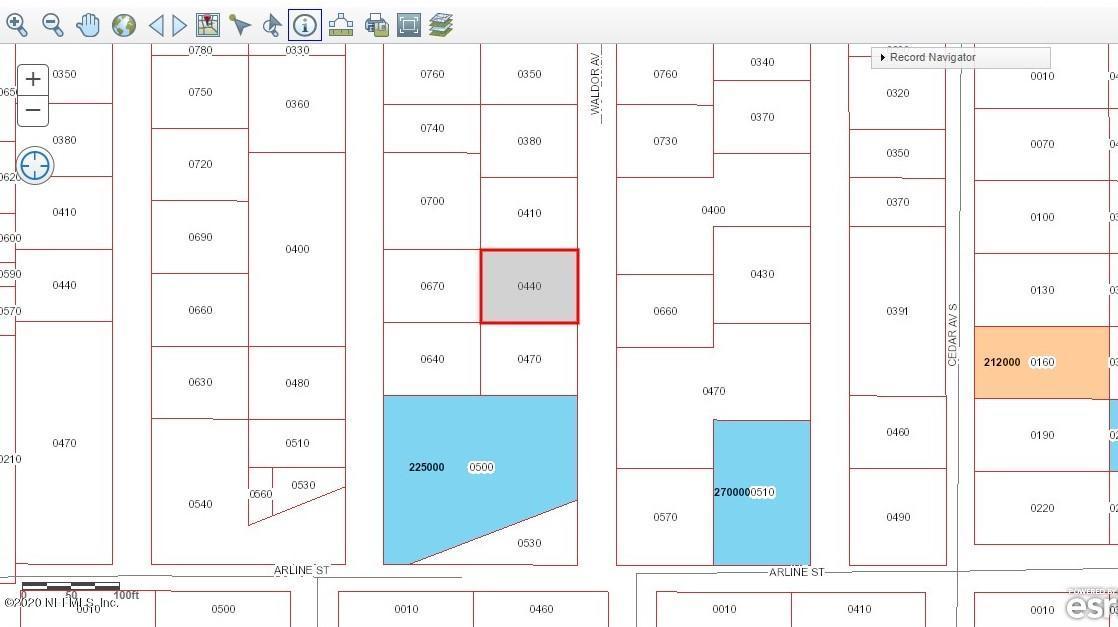 00 WALDOR, ORANGE CITY, FLORIDA 32763, ,Vacant land,For sale,WALDOR,1081191