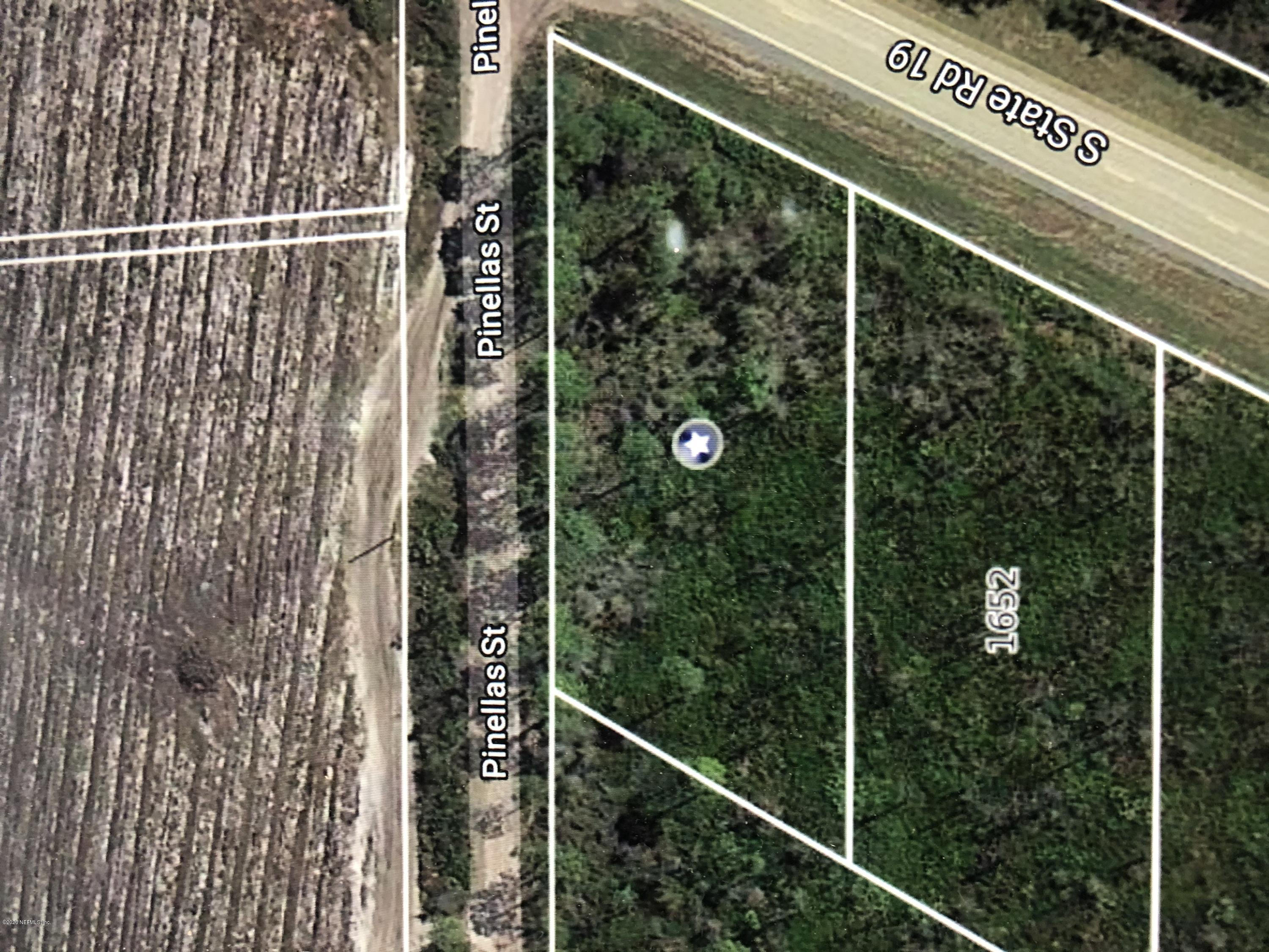 1650 STATE ROAD 19, PALATKA, FLORIDA 32177, ,Vacant land,For sale,STATE ROAD 19,1081143