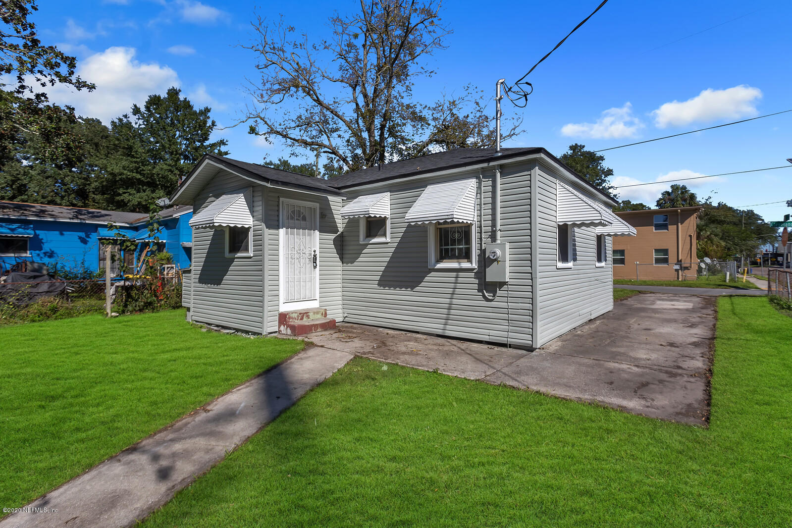 1804 CLEVELAND, JACKSONVILLE, FLORIDA 32209, 2 Bedrooms Bedrooms, ,1 BathroomBathrooms,Residential,For sale,CLEVELAND,1081404