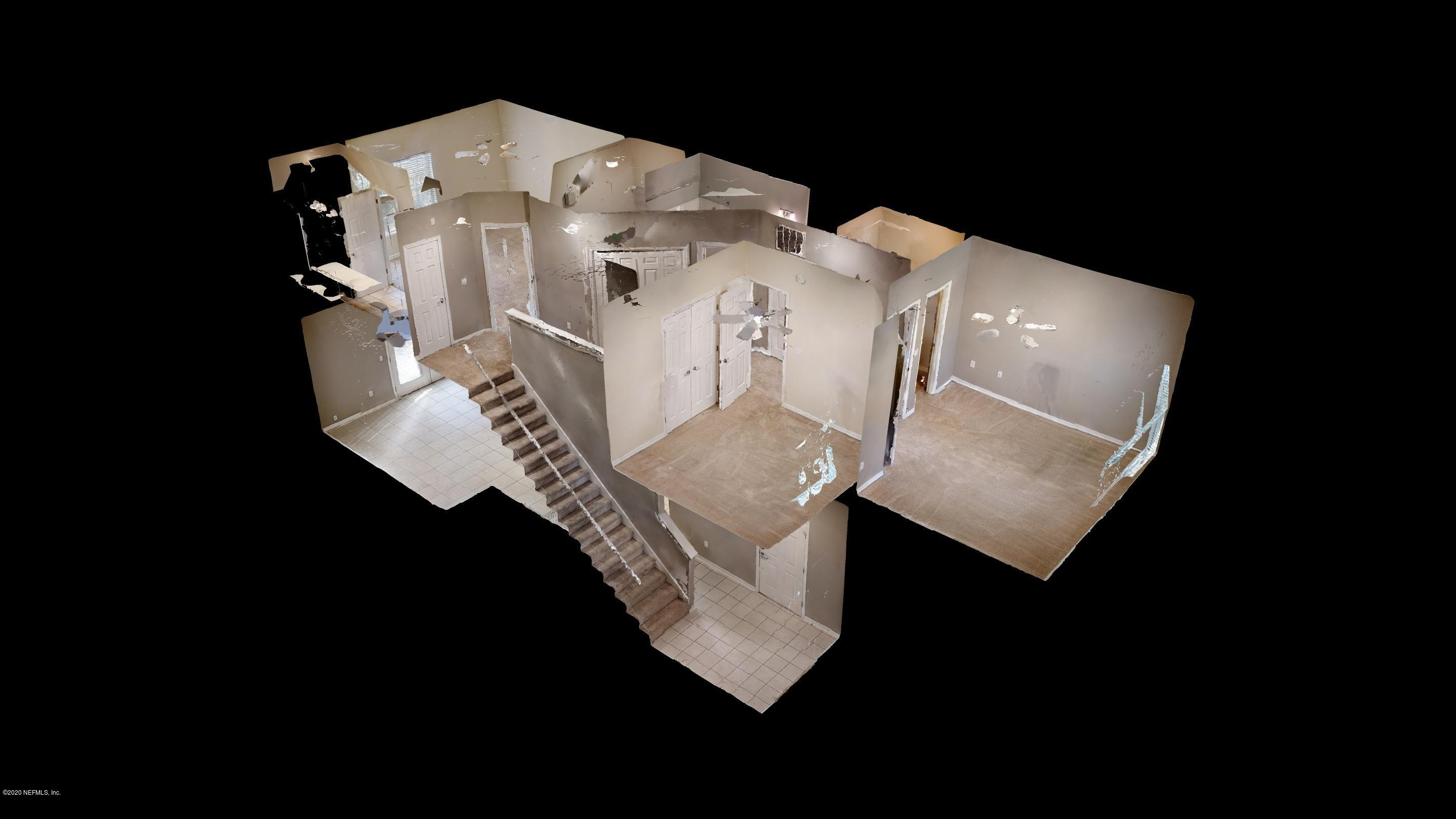 2190 MONUMENT, JACKSONVILLE, FLORIDA 32225, 3 Bedrooms Bedrooms, ,2 BathroomsBathrooms,Residential,For sale,MONUMENT,1081087