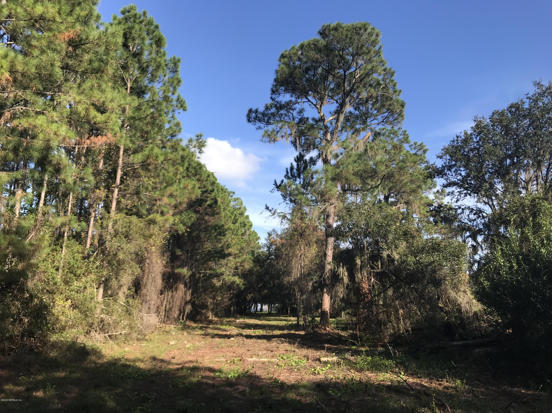 616 Cedar Creek, PALATKA, FLORIDA 32177, ,Vacant land,For sale,Cedar Creek,1078697
