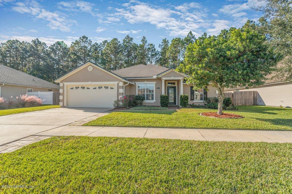 6536 CHESTER PARK, JACKSONVILLE, FLORIDA 32222, 3 Bedrooms Bedrooms, ,2 BathroomsBathrooms,Residential,For sale,CHESTER PARK,1081364