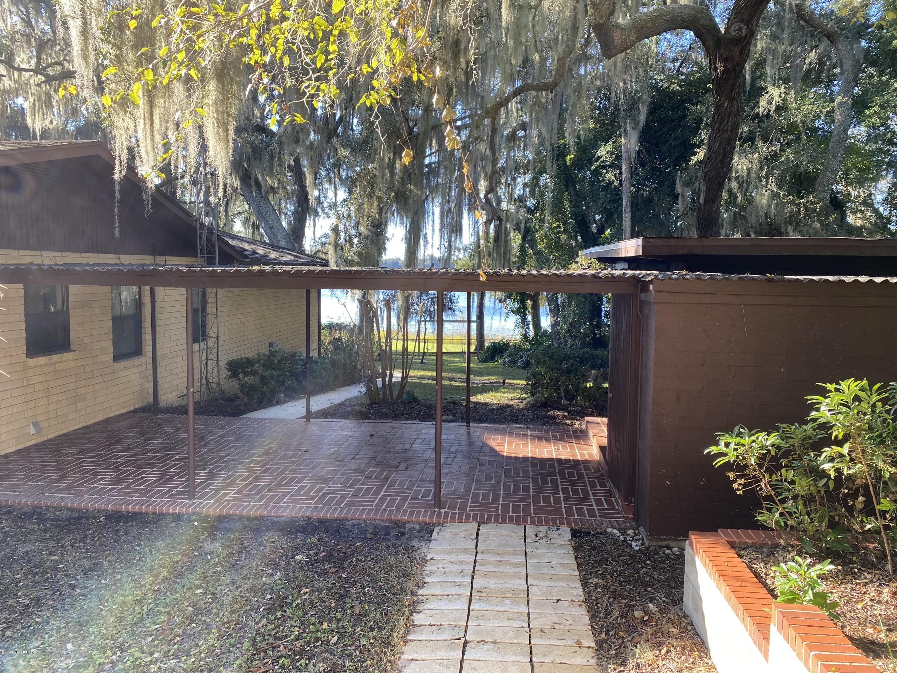 1425 LAWRENCE, KEYSTONE HEIGHTS, FLORIDA 32656, 5 Bedrooms Bedrooms, ,3 BathroomsBathrooms,Residential,For sale,LAWRENCE,1081290