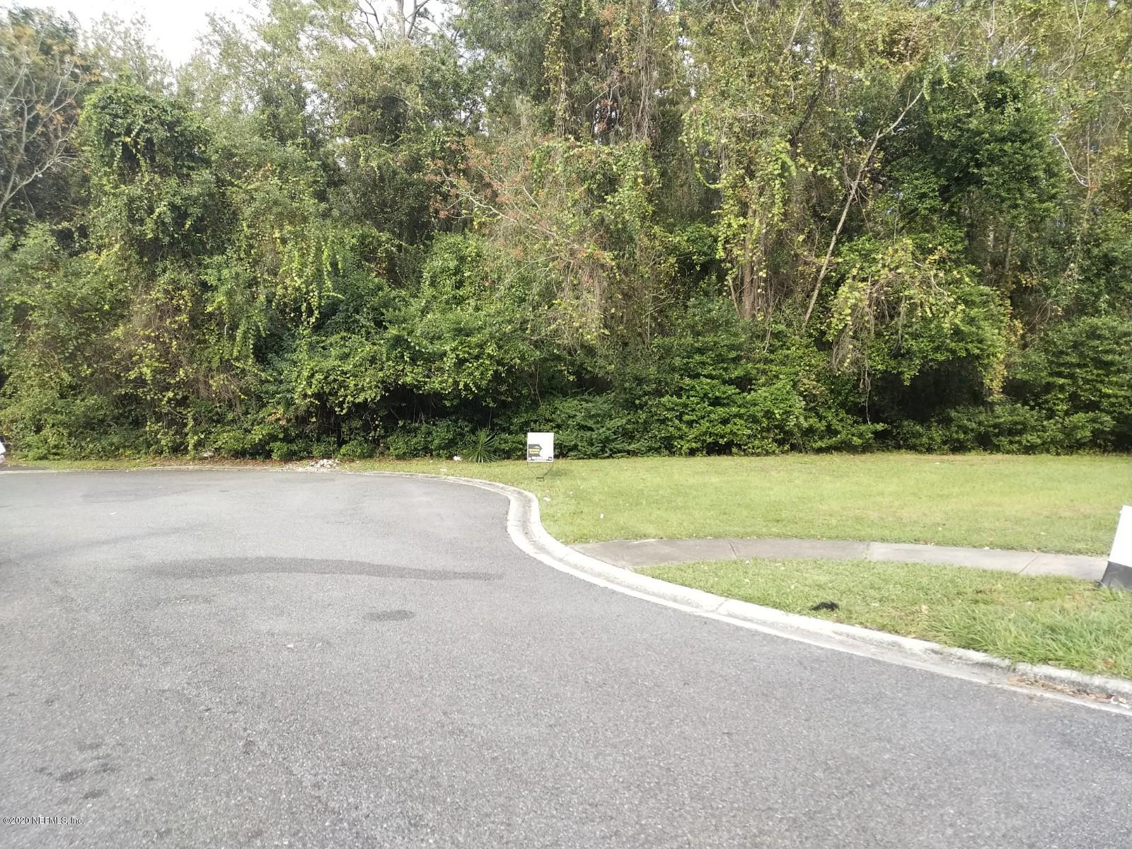 0 HICKORY FOREST, JACKSONVILLE, FLORIDA 32226, ,Vacant land,For sale,HICKORY FOREST,1080542