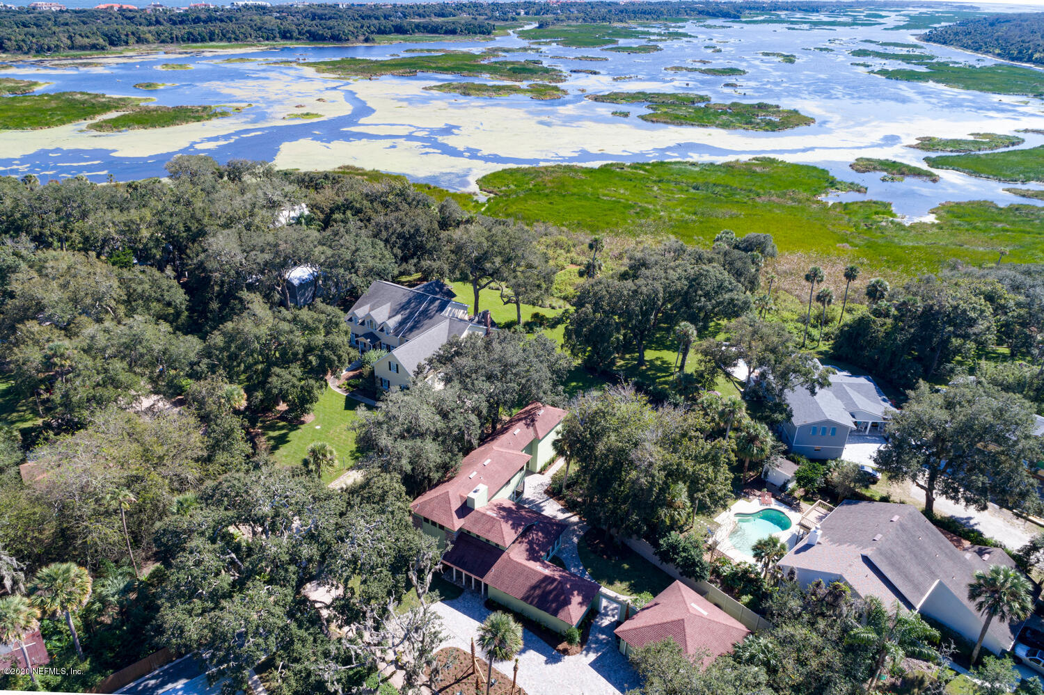 5 GUANA, PONTE VEDRA BEACH, FLORIDA 32082, 4 Bedrooms Bedrooms, ,4 BathroomsBathrooms,Residential,For sale,GUANA,1081555