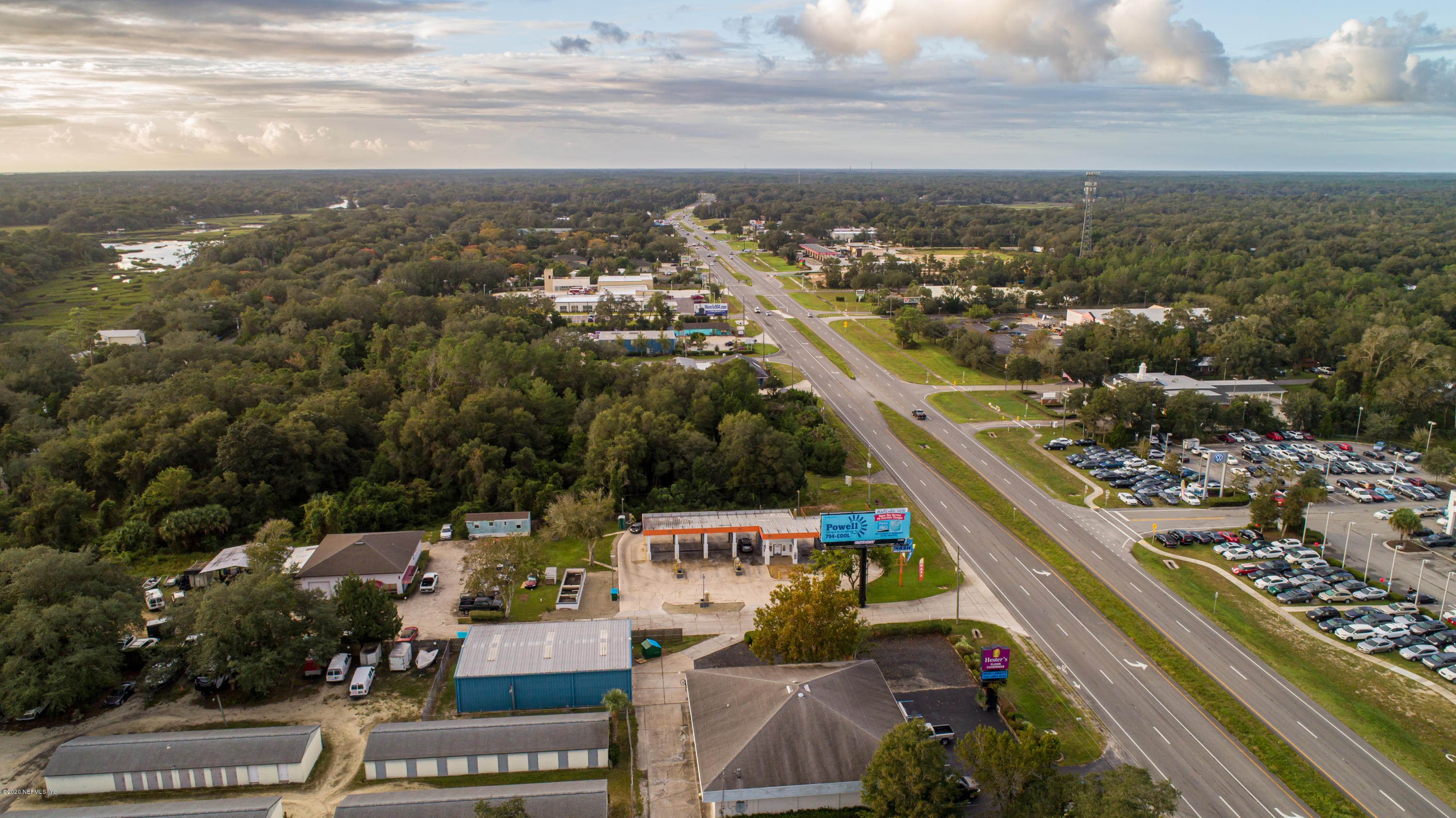 3240 US HIGHWAY 1, ST AUGUSTINE, FLORIDA 32086, ,Commercial,For sale,US HIGHWAY 1,1082375