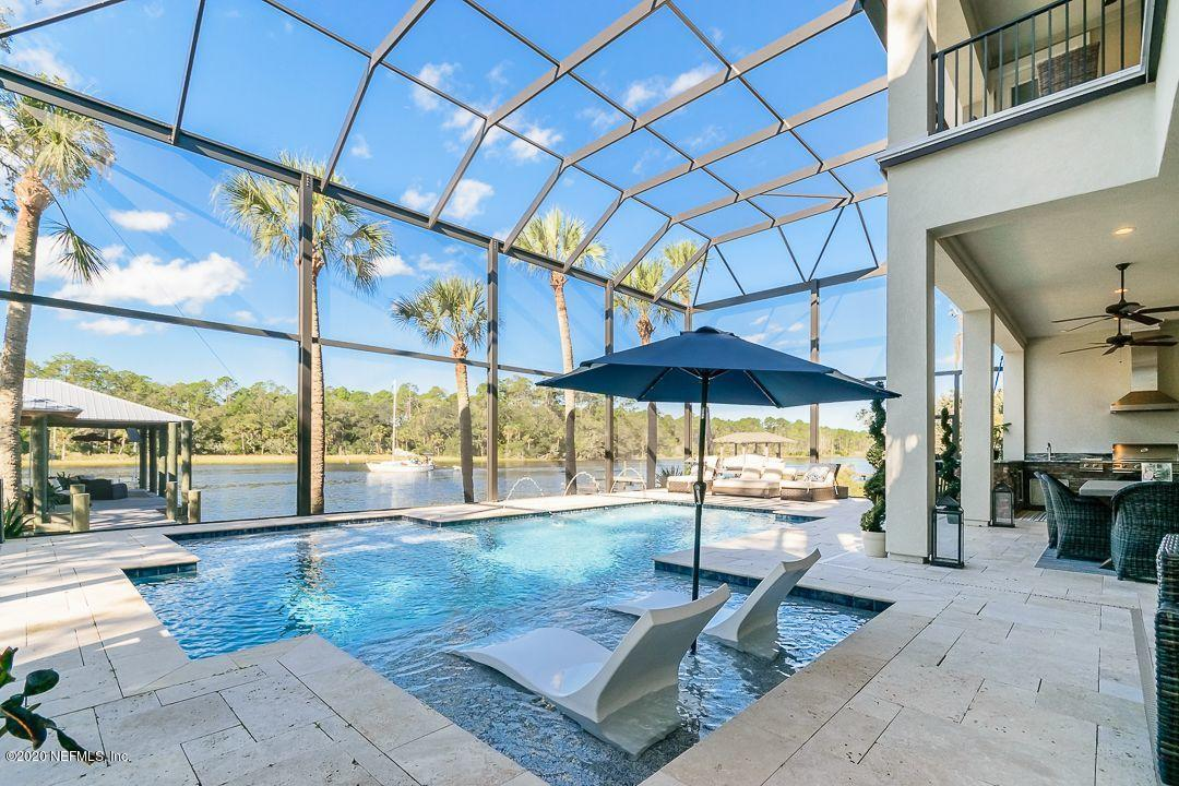 275 ROSCOE, PONTE VEDRA BEACH, FLORIDA 32082, 5 Bedrooms Bedrooms, ,4 BathroomsBathrooms,Residential,For sale,ROSCOE,1081344