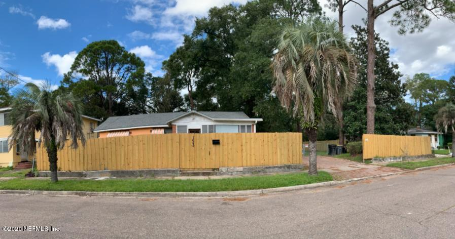 1645 17TH, JACKSONVILLE, FLORIDA 32209, 4 Bedrooms Bedrooms, ,2 BathroomsBathrooms,Investment / MultiFamily,For sale,17TH,1081583