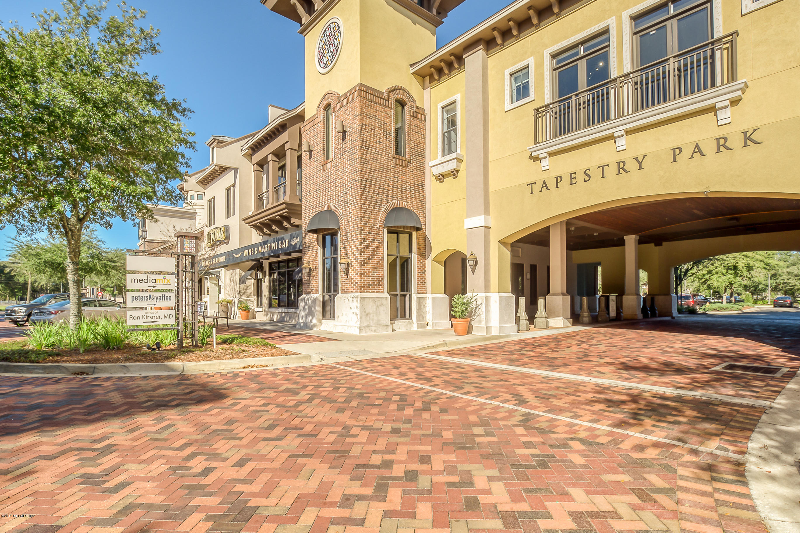 9822 TAPESTRY PARK, JACKSONVILLE, FLORIDA 32246, ,Commercial,For sale,TAPESTRY PARK,1081761