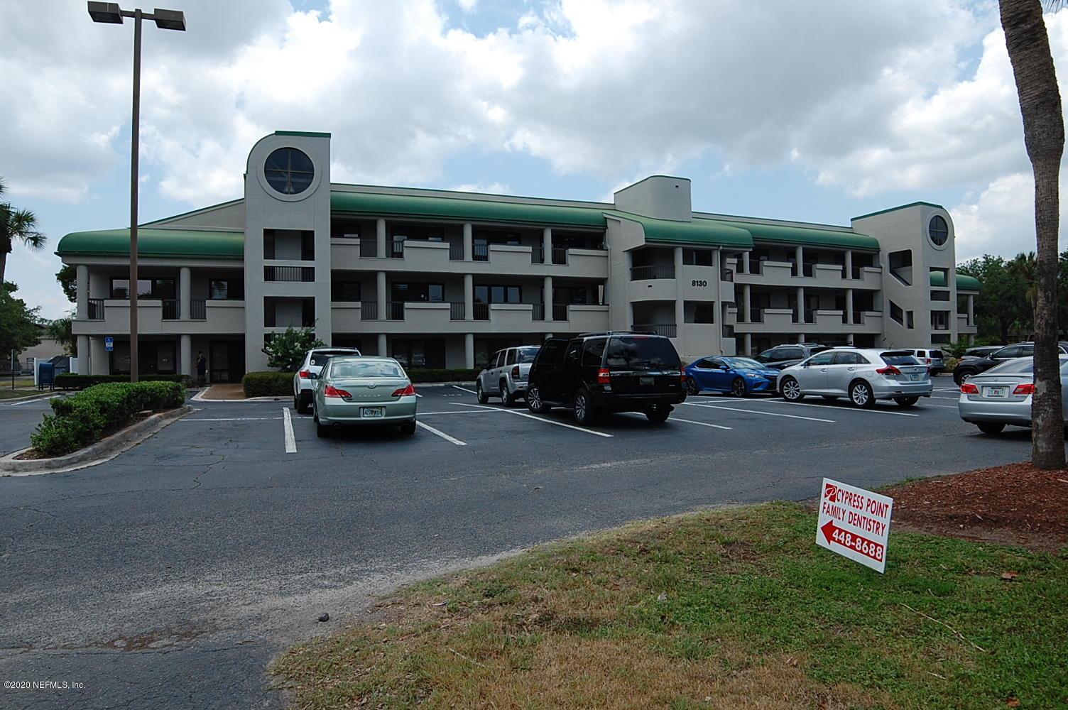 8130 BAYMEADOWS, JACKSONVILLE, FLORIDA 32256, ,Commercial,For sale,BAYMEADOWS,1081425