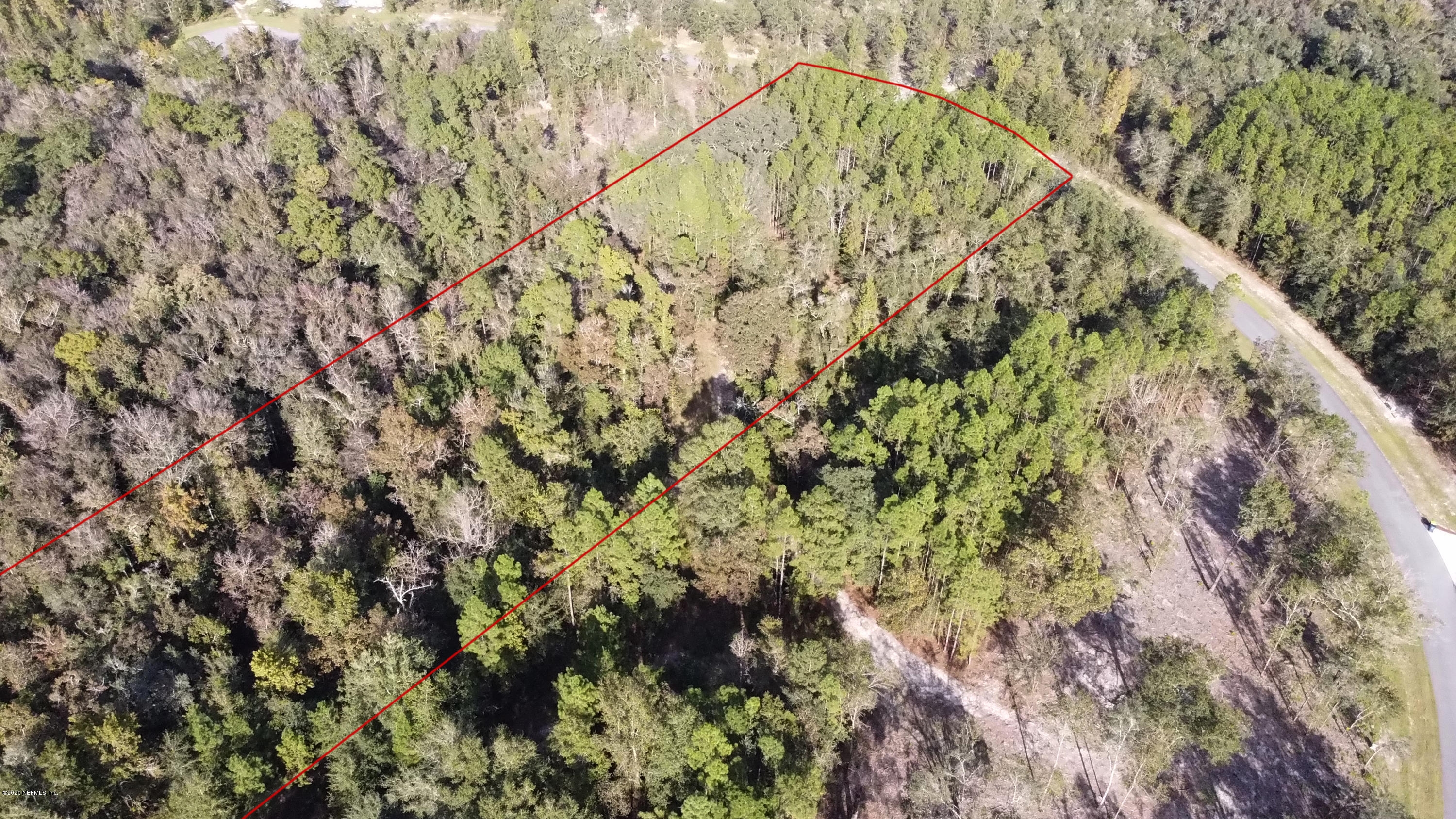 15445 BULLOCK BLUFF, BRYCEVILLE, FLORIDA 32009, ,Vacant land,For sale,BULLOCK BLUFF,1081516