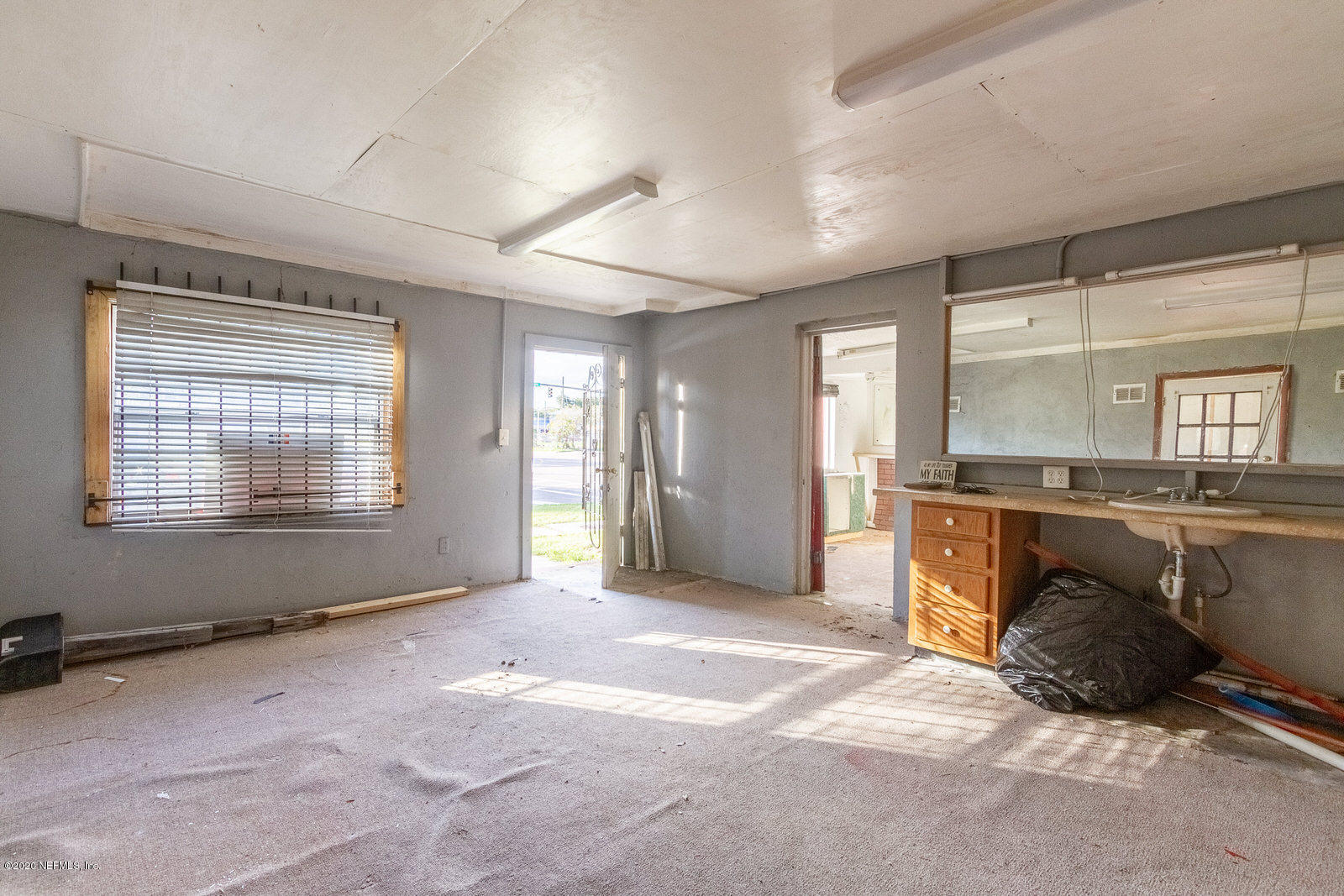 2905 MONCRIEF, JACKSONVILLE, FLORIDA 32209, 5 Bedrooms Bedrooms, ,2 BathroomsBathrooms,Investment / MultiFamily,For sale,MONCRIEF,1081495