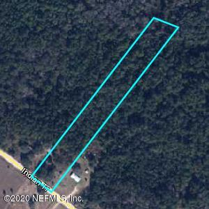 6038 INDIAN, KEYSTONE HEIGHTS, FLORIDA 32656, ,Vacant land,For sale,INDIAN,1081526