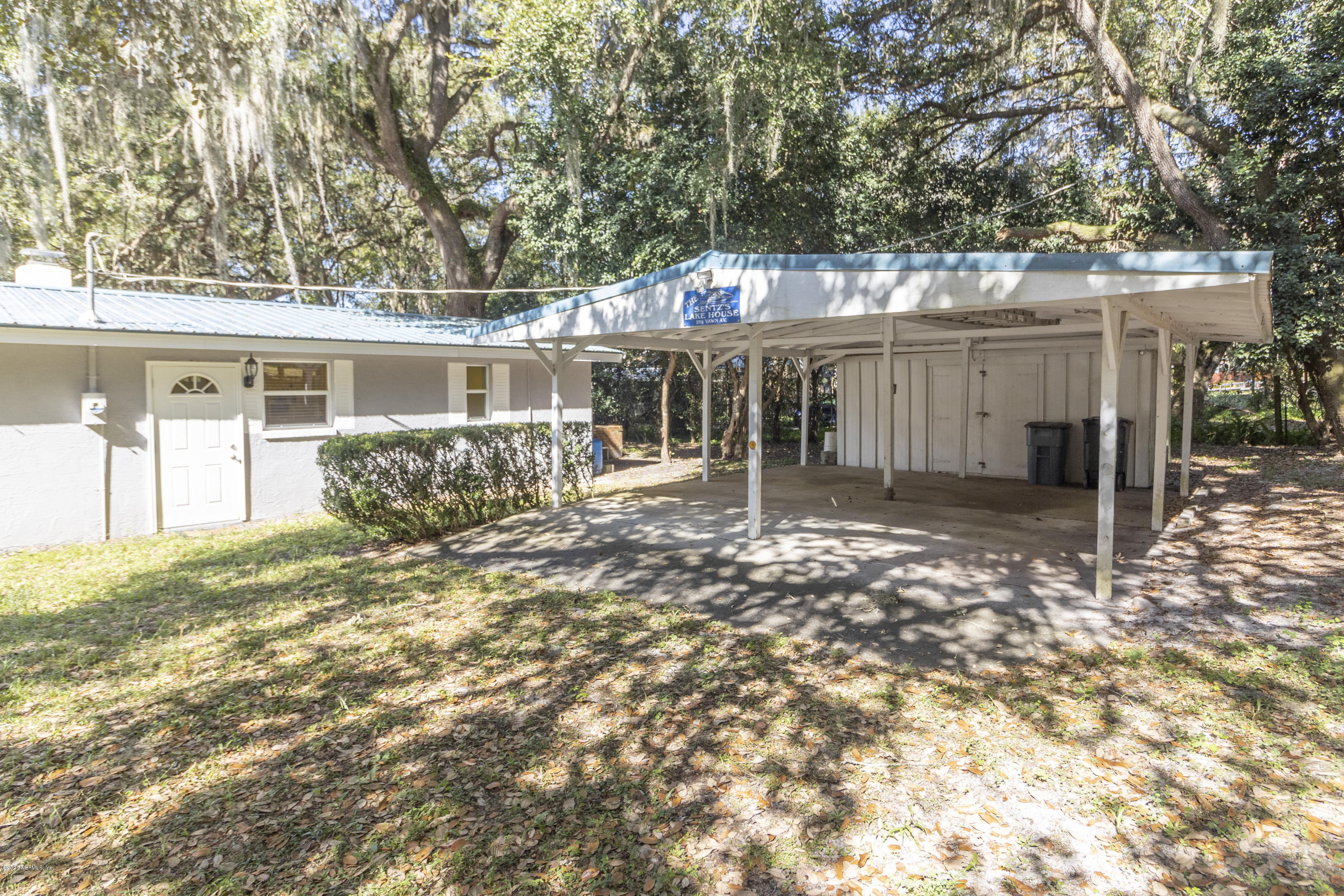 205 YAWN, INTERLACHEN, FLORIDA 32148, 4 Bedrooms Bedrooms, ,4 BathroomsBathrooms,Residential,For sale,YAWN,1080187