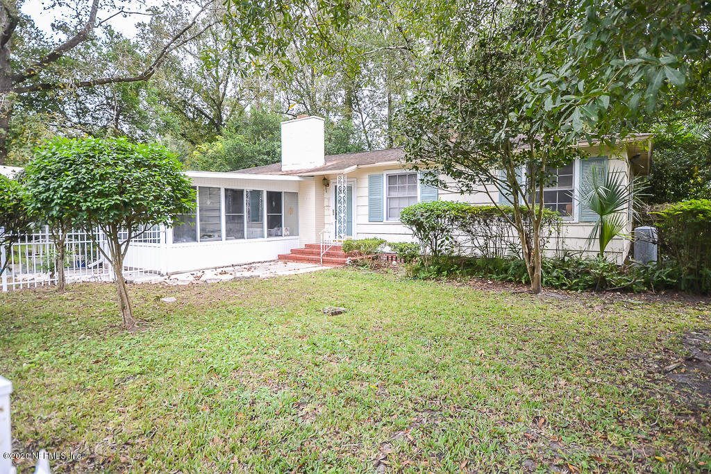 4580 PLYMOUTH, JACKSONVILLE, FLORIDA 32205, 4 Bedrooms Bedrooms, ,2 BathroomsBathrooms,Residential,For sale,PLYMOUTH,1079613