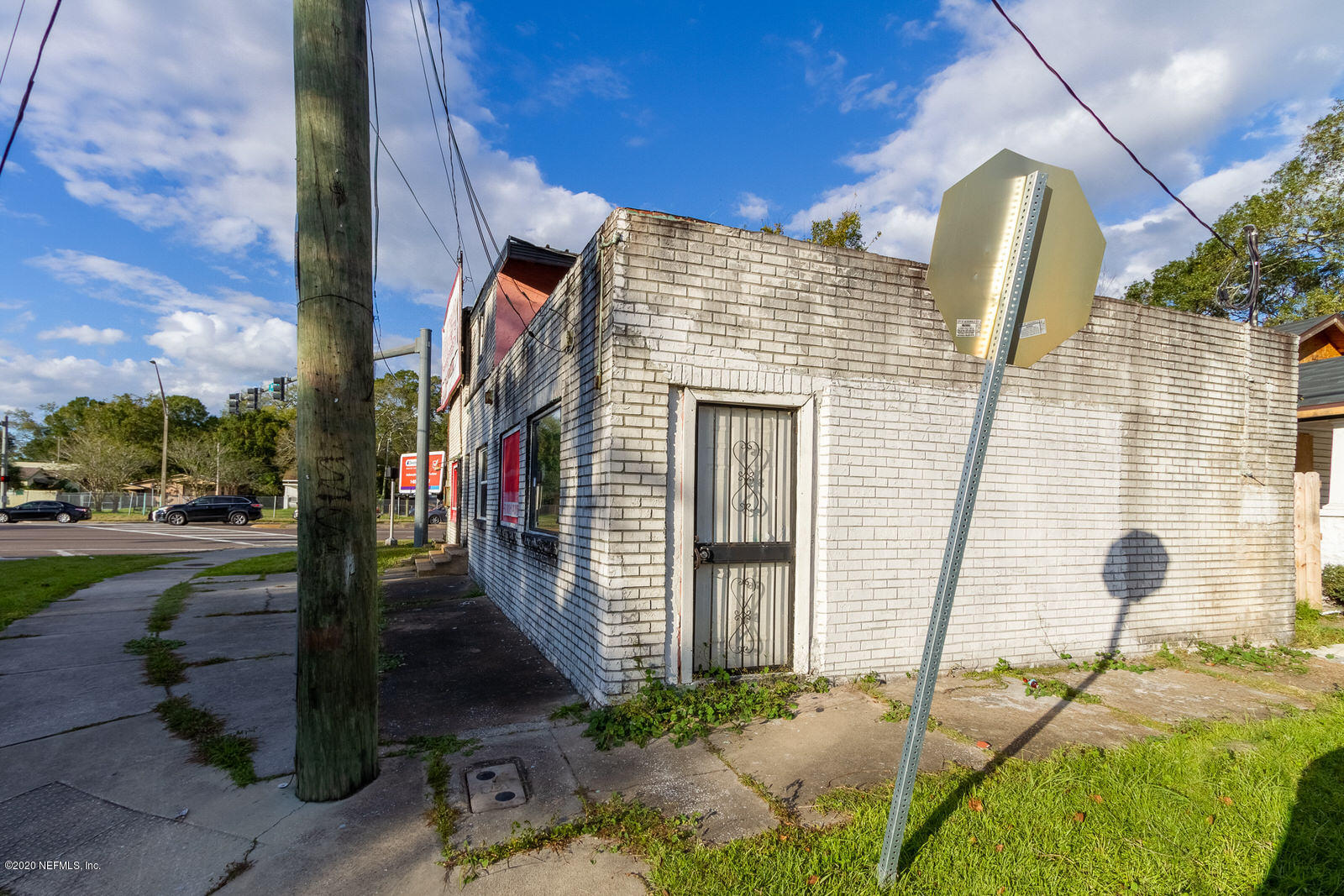 2905 MONCRIEF, JACKSONVILLE, FLORIDA 32209, ,Commercial,For sale,MONCRIEF,1081707