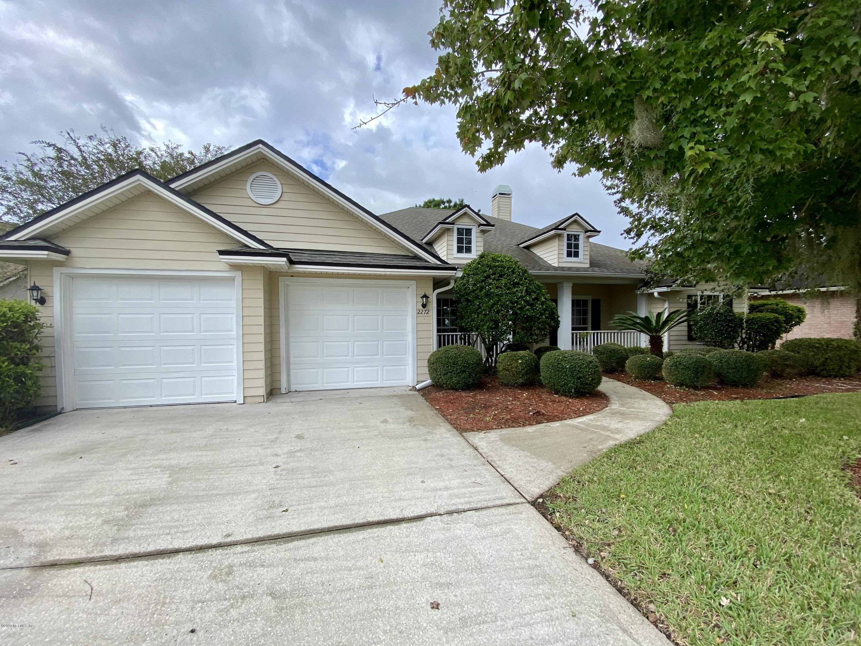 2272 SOUTH BROOK, FLEMING ISLAND, FLORIDA 32003, 5 Bedrooms Bedrooms, ,4 BathroomsBathrooms,Residential,For sale,SOUTH BROOK,1080036