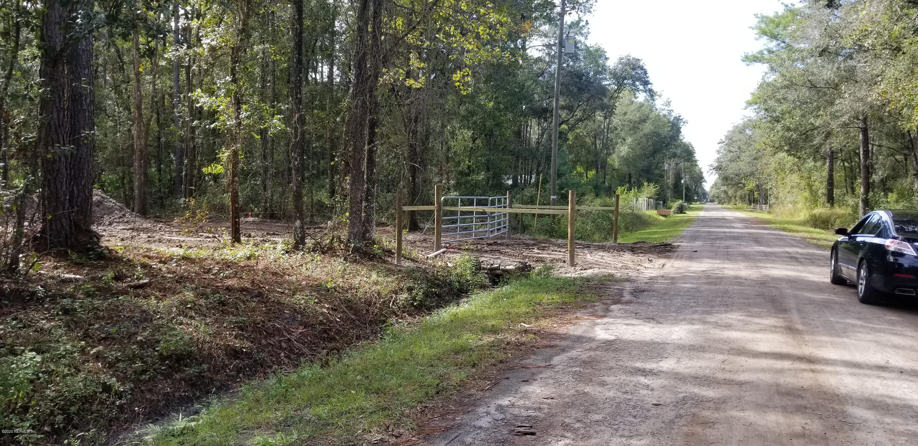 4815 DONALD, HASTINGS, FLORIDA 32145, ,Vacant land,For sale,DONALD,1080380