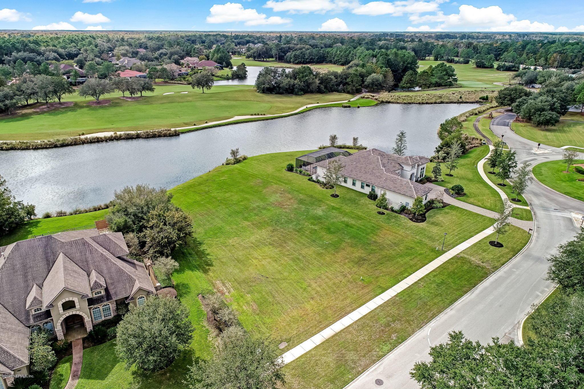 2604 OAK GROVE, ST AUGUSTINE, FLORIDA 32092, ,Vacant land,For sale,OAK GROVE,1081765