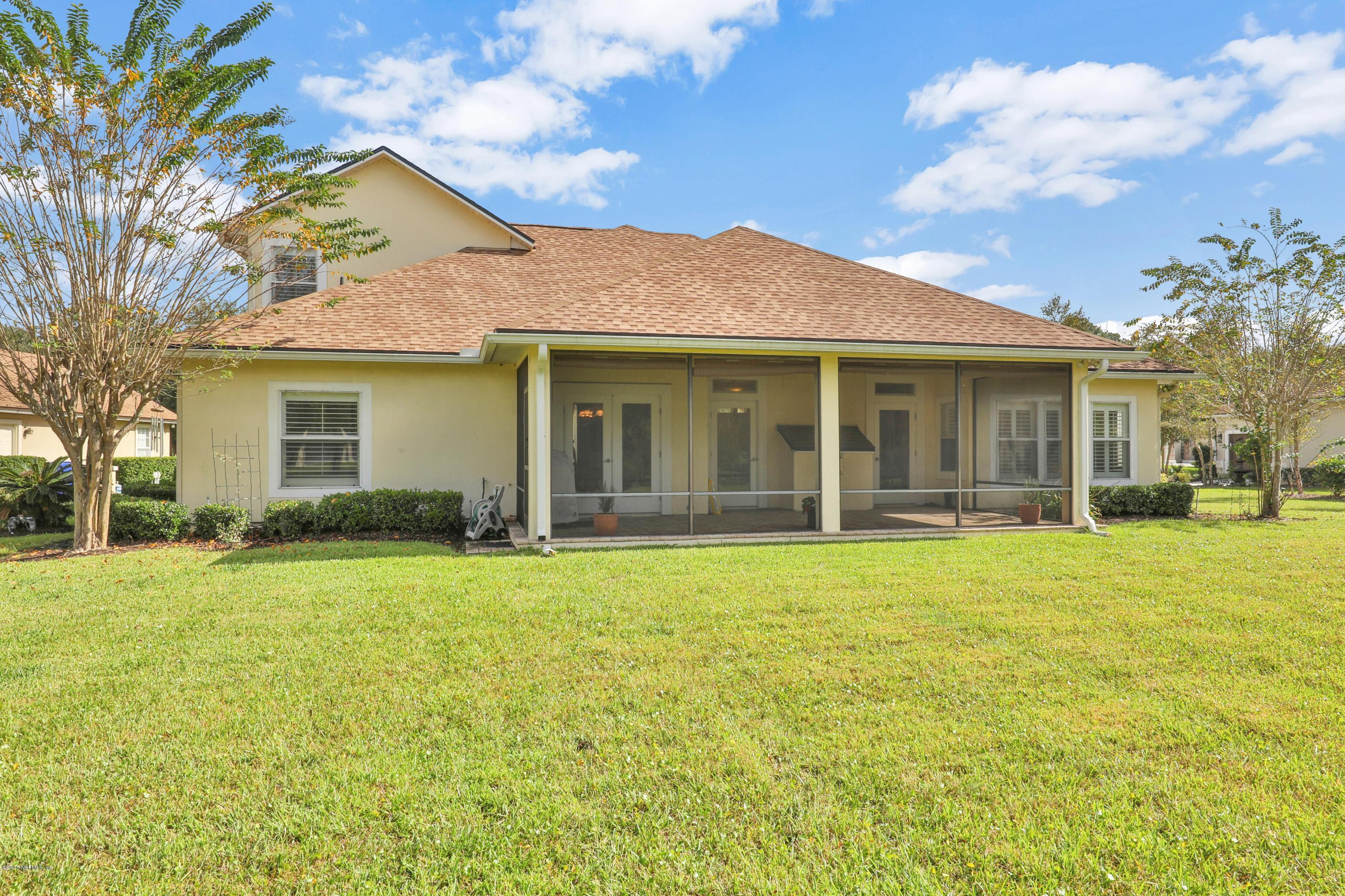 4217 FRANKLINIA, ST AUGUSTINE, FLORIDA 32092, 4 Bedrooms Bedrooms, ,3 BathroomsBathrooms,Residential,For sale,FRANKLINIA,1081780