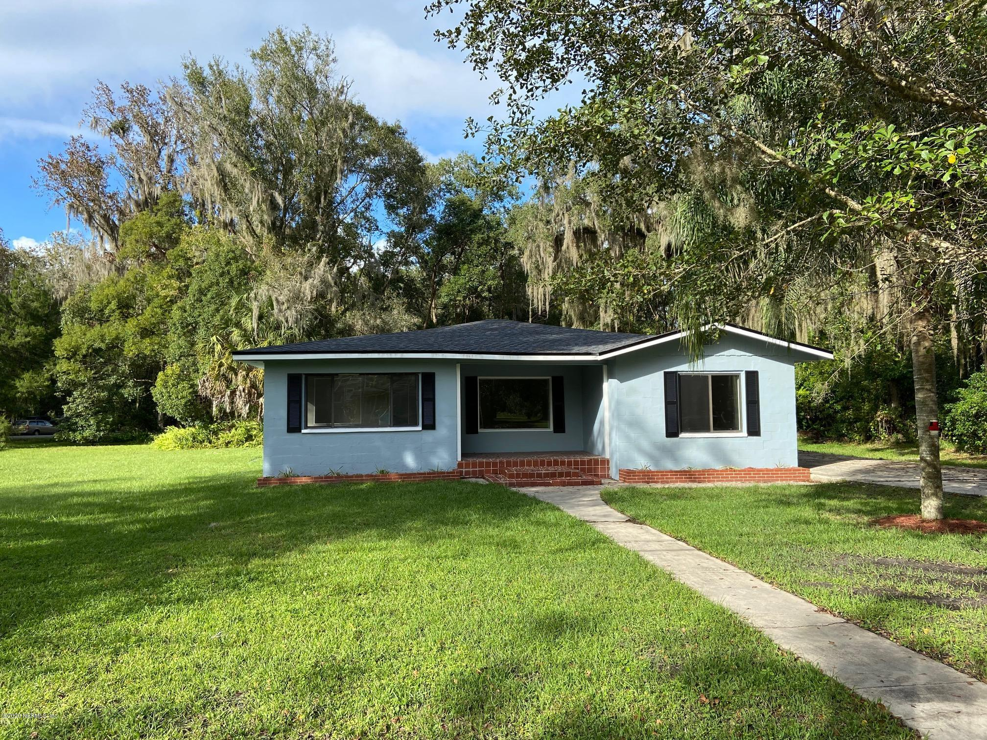 200 CHASE, HASTINGS, FLORIDA 32145, 4 Bedrooms Bedrooms, ,2 BathroomsBathrooms,Residential,For sale,CHASE,1081534