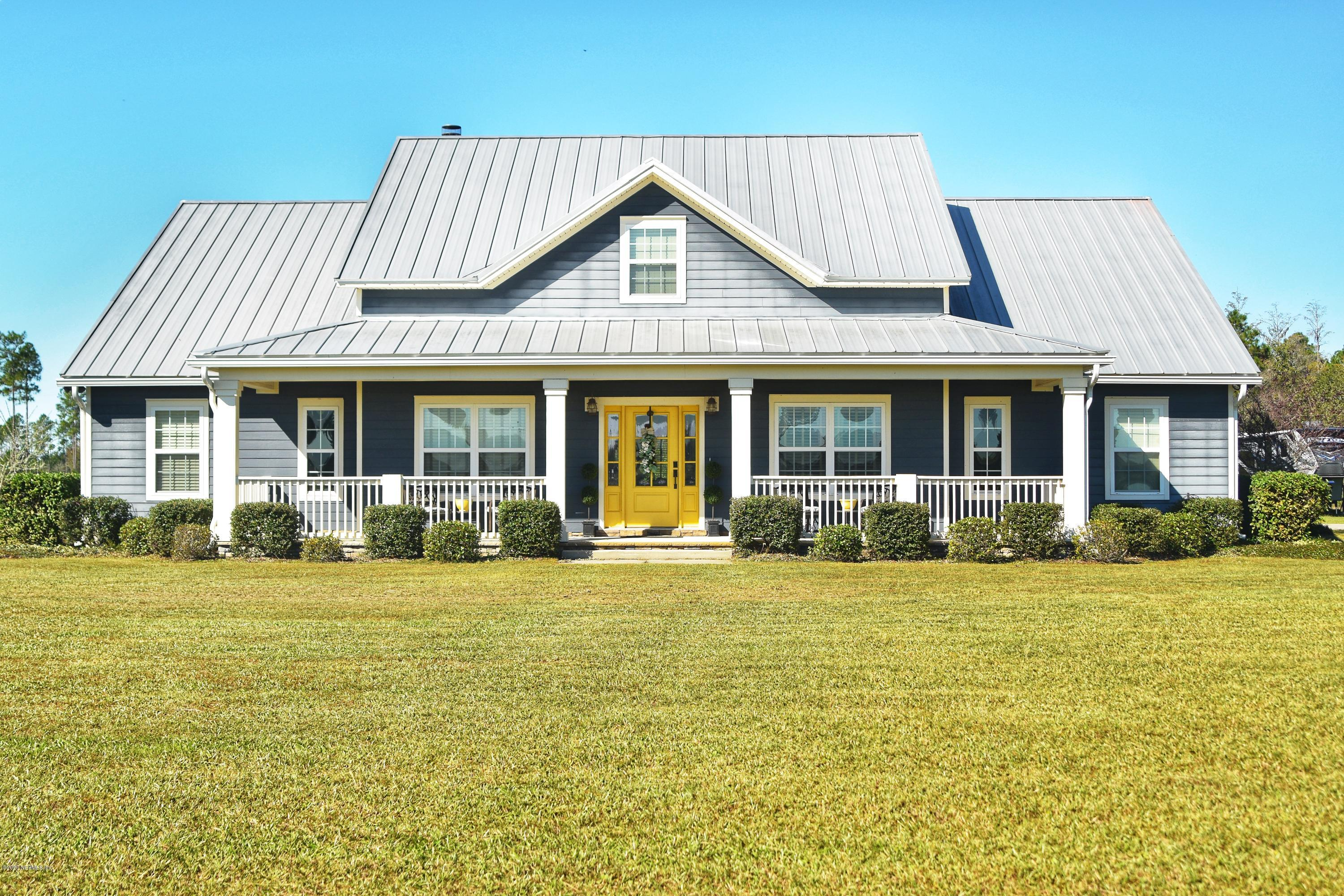 10209 WILLIAMS, GLEN ST. MARY, FLORIDA 32040, 4 Bedrooms Bedrooms, ,2 BathroomsBathrooms,Residential,For sale,WILLIAMS,1081789