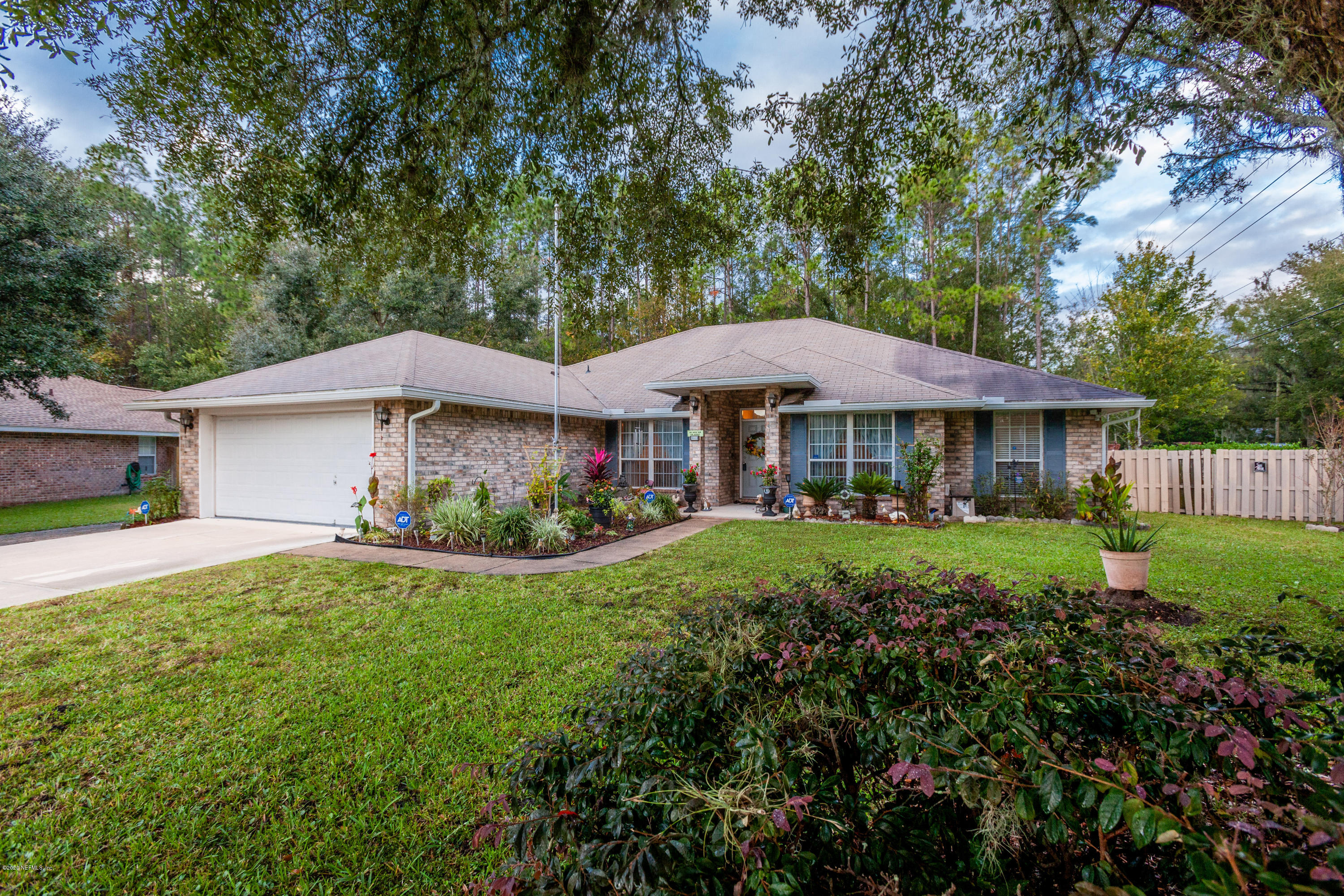 10403 MCGIRTS CREEK, JACKSONVILLE, FLORIDA 32221, 4 Bedrooms Bedrooms, ,2 BathroomsBathrooms,Residential,For sale,MCGIRTS CREEK,1081804