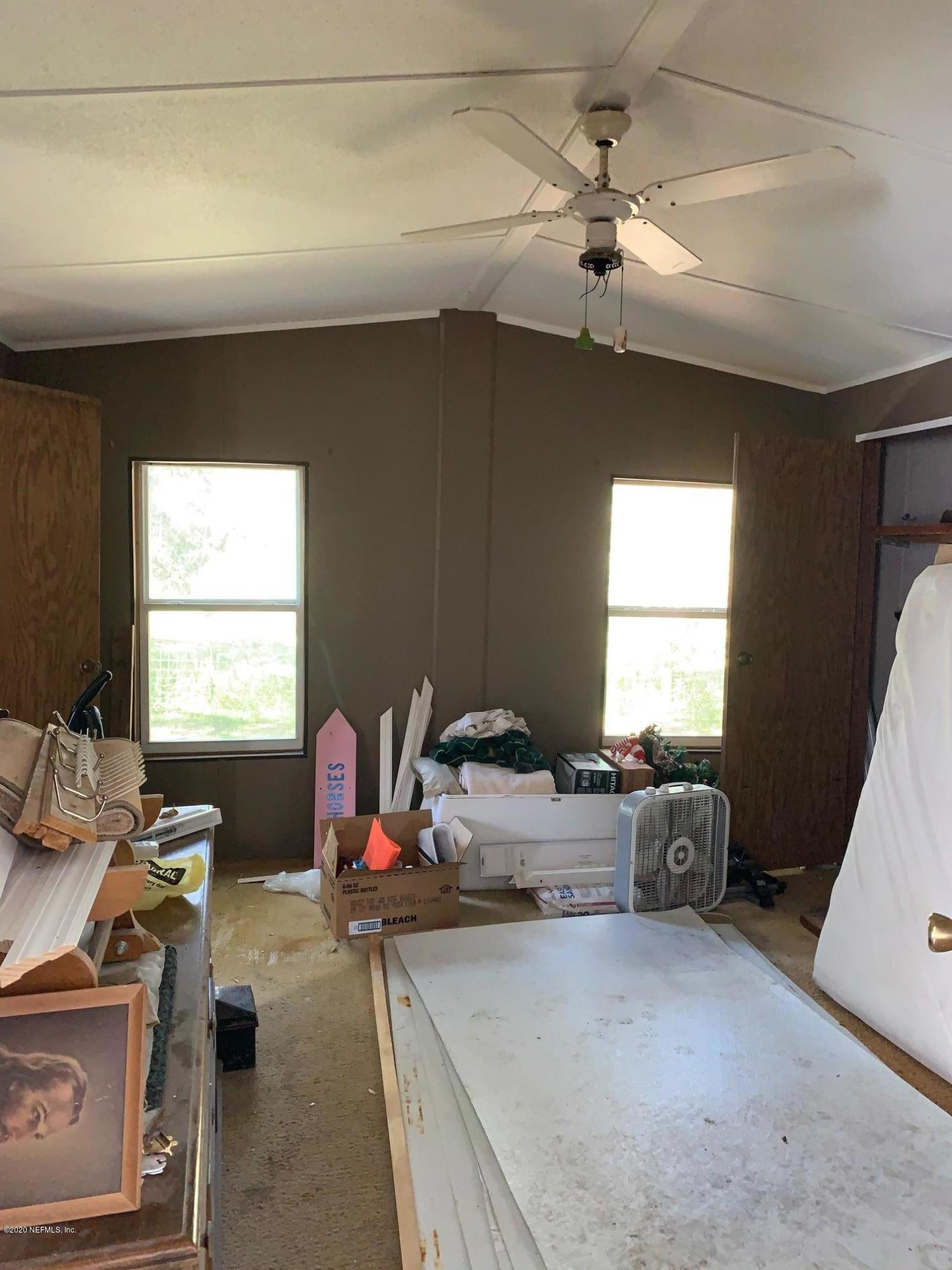 1418 CO RD 309, CRESCENT CITY, FLORIDA 32112, 3 Bedrooms Bedrooms, ,2 BathroomsBathrooms,Residential,For sale,CO RD 309,1080330