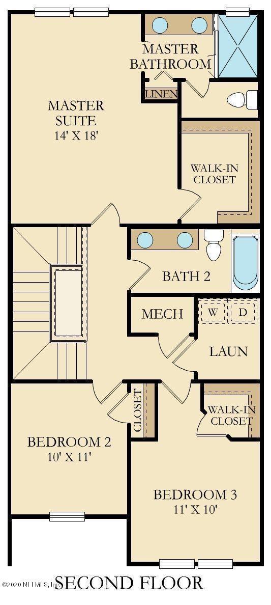 116 APPLETON, ST AUGUSTINE, FLORIDA 32092, 3 Bedrooms Bedrooms, ,2 BathroomsBathrooms,Residential,For sale,APPLETON,1081858