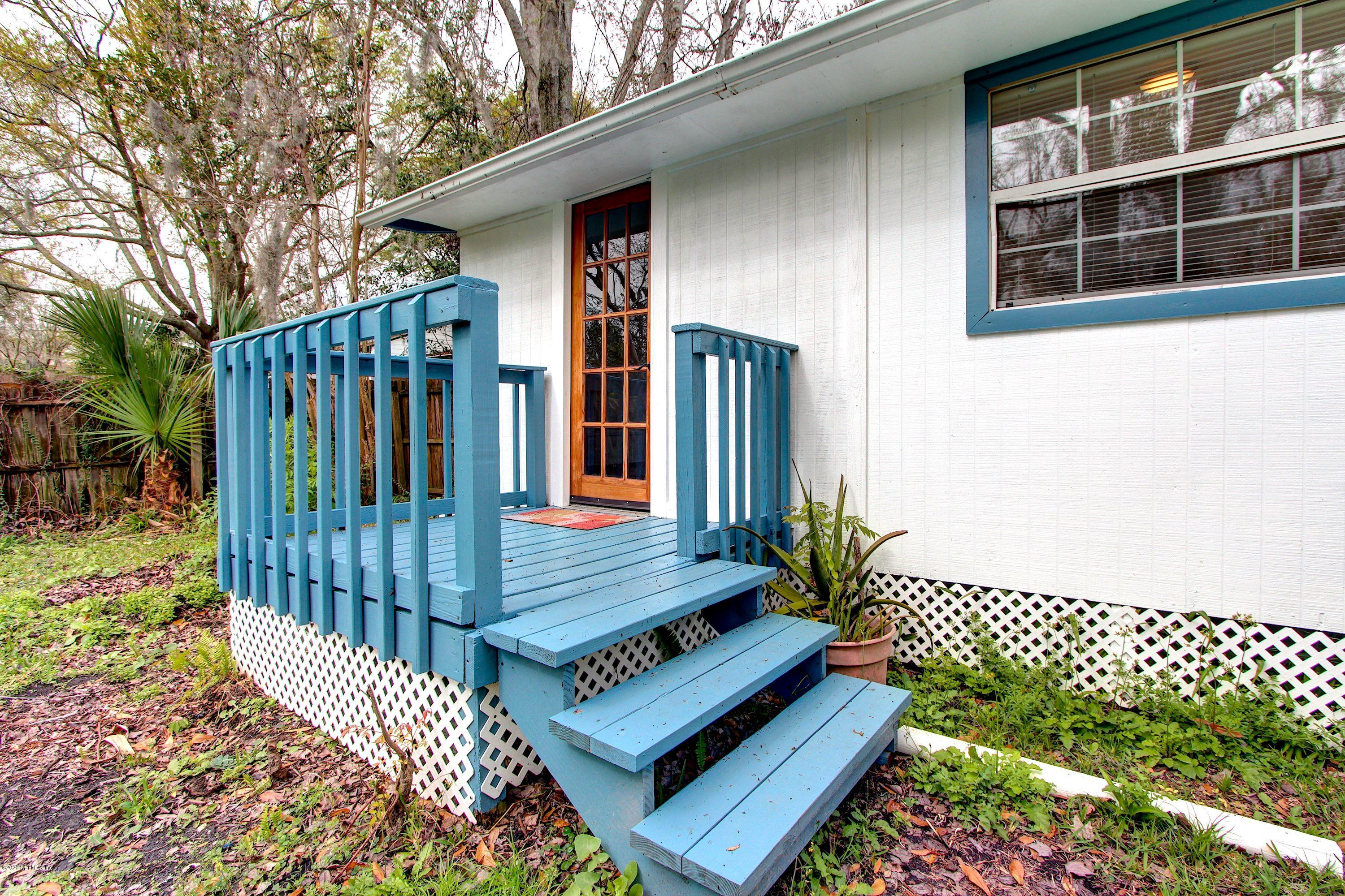 4844 PALMER, JACKSONVILLE, FLORIDA 32210, 3 Bedrooms Bedrooms, ,1 BathroomBathrooms,Residential,For sale,PALMER,1081873