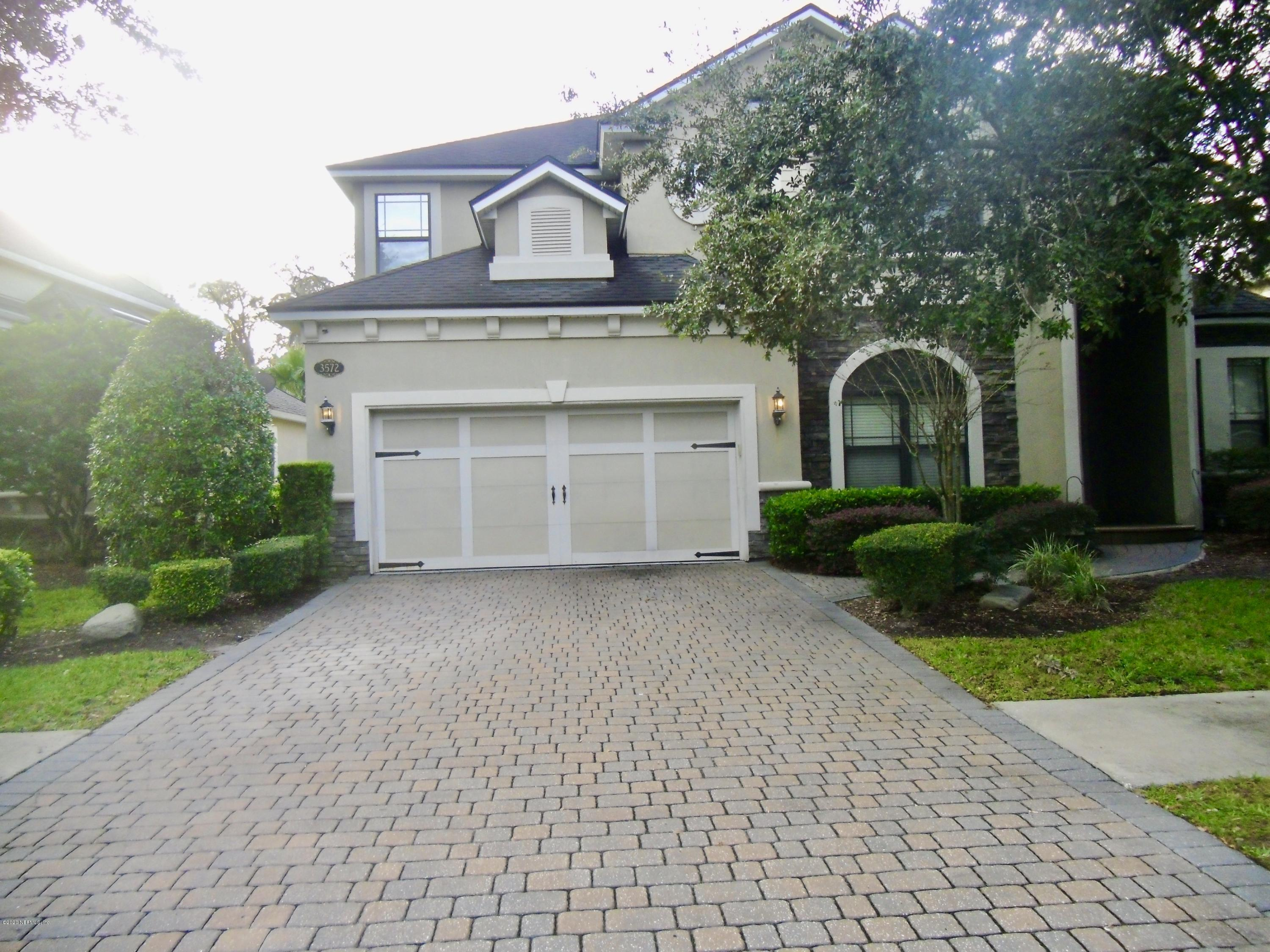 3572 HIGHLAND GLEN, JACKSONVILLE, FLORIDA 32224, 4 Bedrooms Bedrooms, ,3 BathroomsBathrooms,Residential,For sale,HIGHLAND GLEN,1081888
