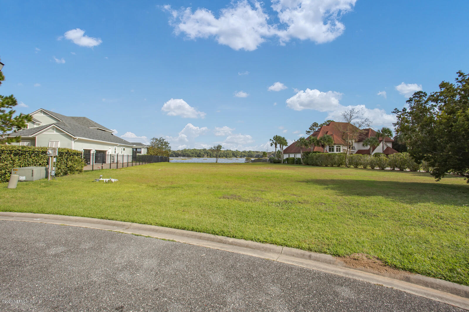 96278 CAPTAINS POINTE, YULEE, FLORIDA 32097, ,Vacant land,For sale,CAPTAINS POINTE,1081933