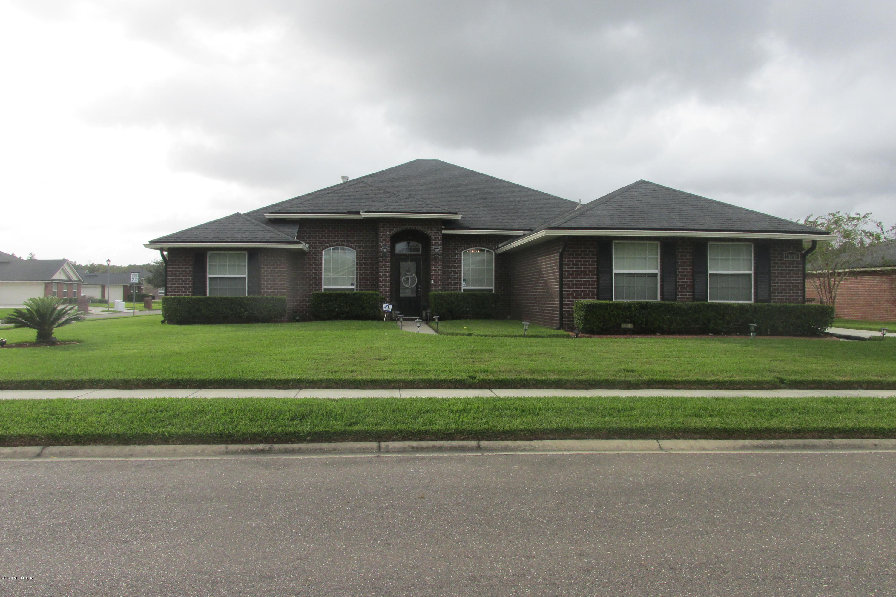10858 DUNNOTAR, JACKSONVILLE, FLORIDA 32221, 4 Bedrooms Bedrooms, ,3 BathroomsBathrooms,Residential,For sale,DUNNOTAR,1082091