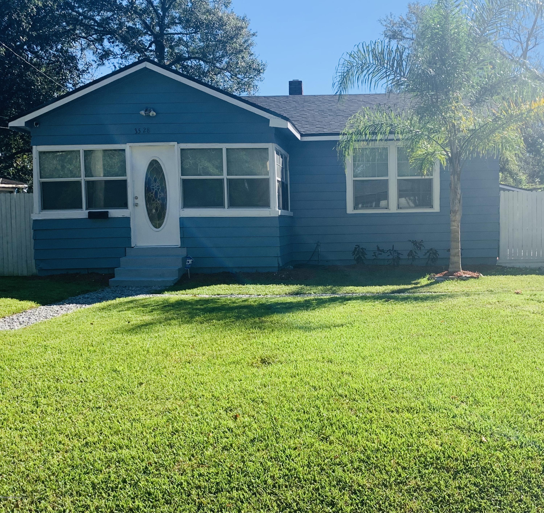 3528 PLUM, JACKSONVILLE, FLORIDA 32205, 2 Bedrooms Bedrooms, ,1 BathroomBathrooms,Residential,For sale,PLUM,1082220