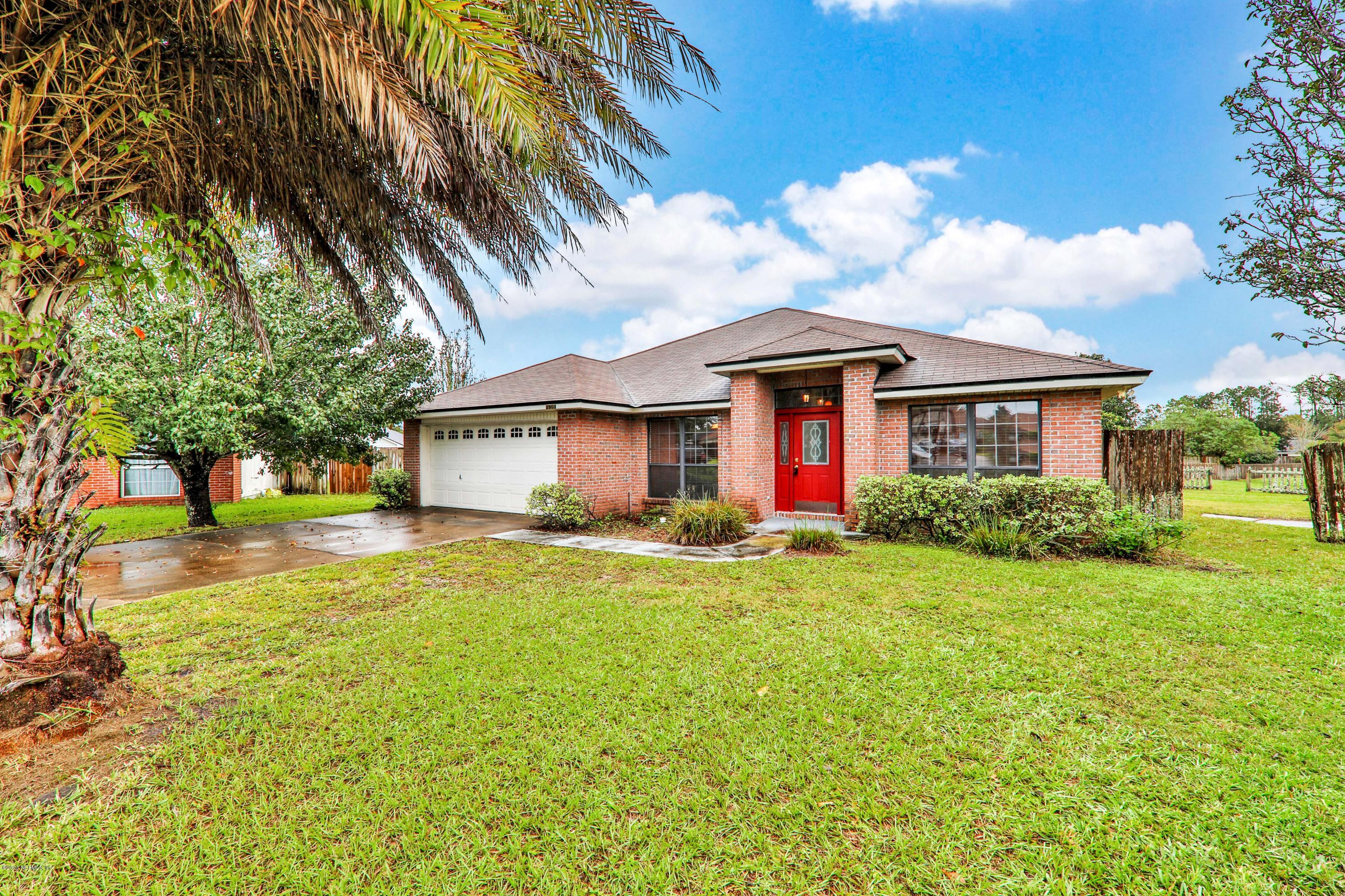 2903 CRANES LANDING, ORANGE PARK, FLORIDA 32073, 3 Bedrooms Bedrooms, ,2 BathroomsBathrooms,Residential,For sale,CRANES LANDING,1082020