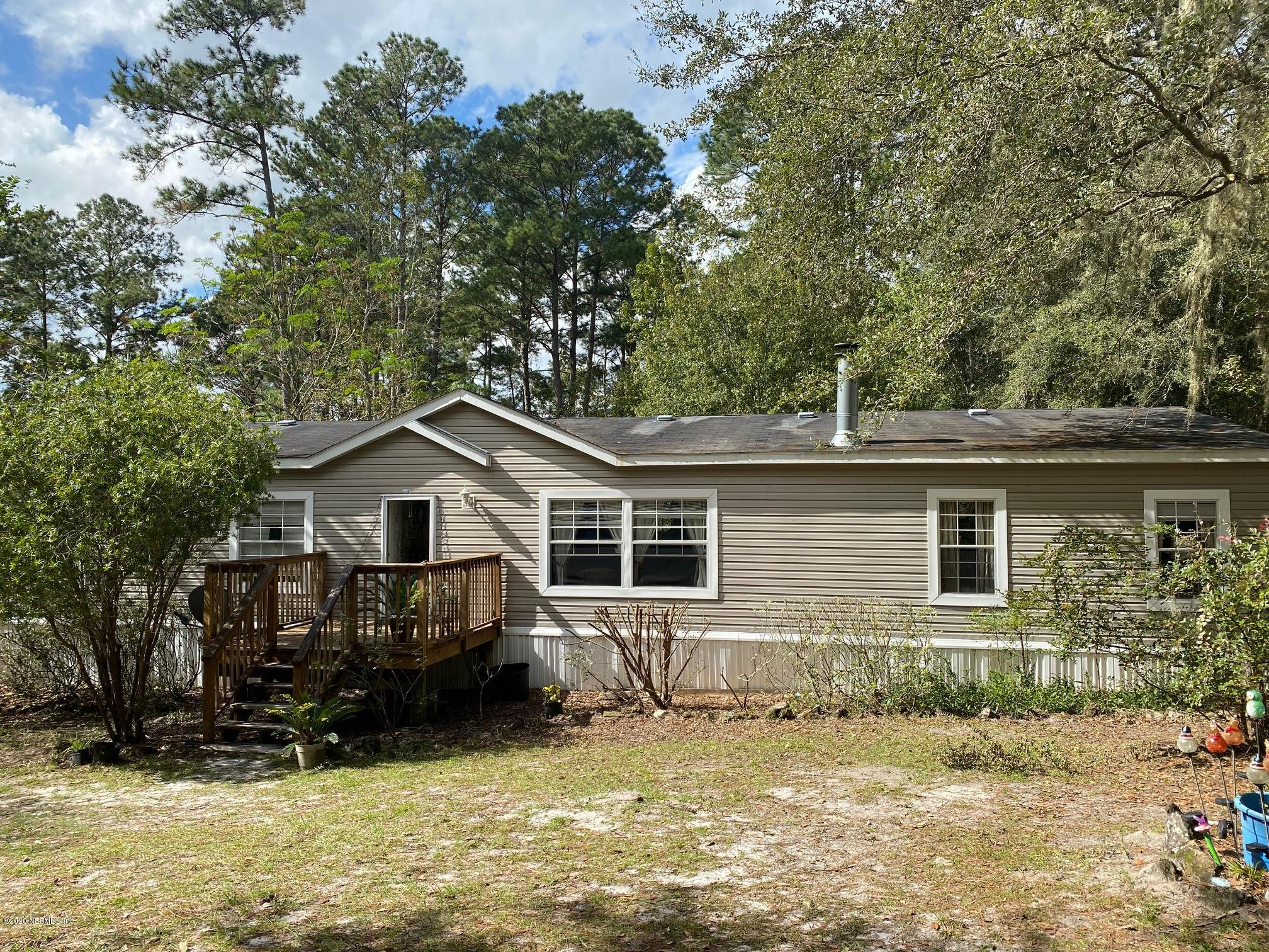 4069 100TH, LAKE BUTLER, FLORIDA 32054, 4 Bedrooms Bedrooms, ,2 BathroomsBathrooms,Residential,For sale,100TH,1082002