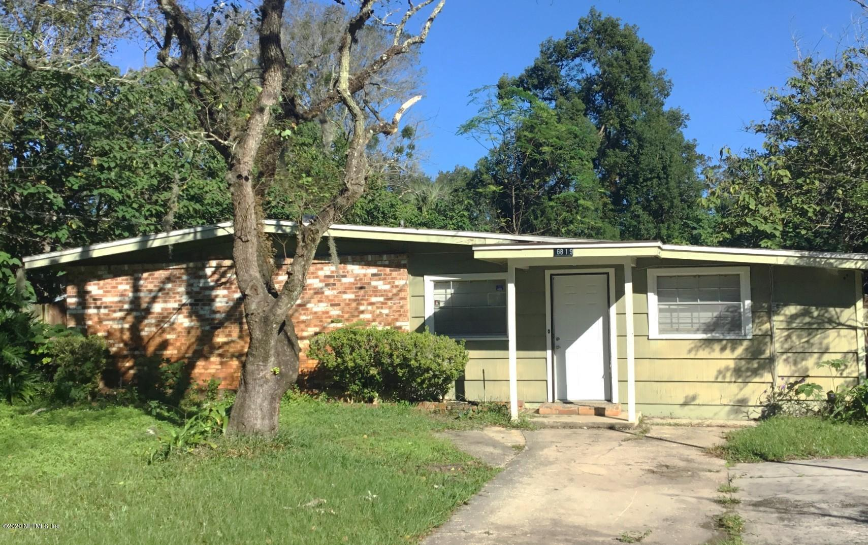 6819 GAILLARDIA, JACKSONVILLE, FLORIDA 32211, 3 Bedrooms Bedrooms, ,1 BathroomBathrooms,Rental,For Rent,GAILLARDIA,1082032