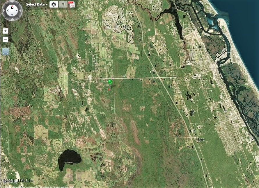 0 SAMSULA, NEW SMYRNA BEACH, FLORIDA 32168, ,Vacant land,For sale,SAMSULA,1082054