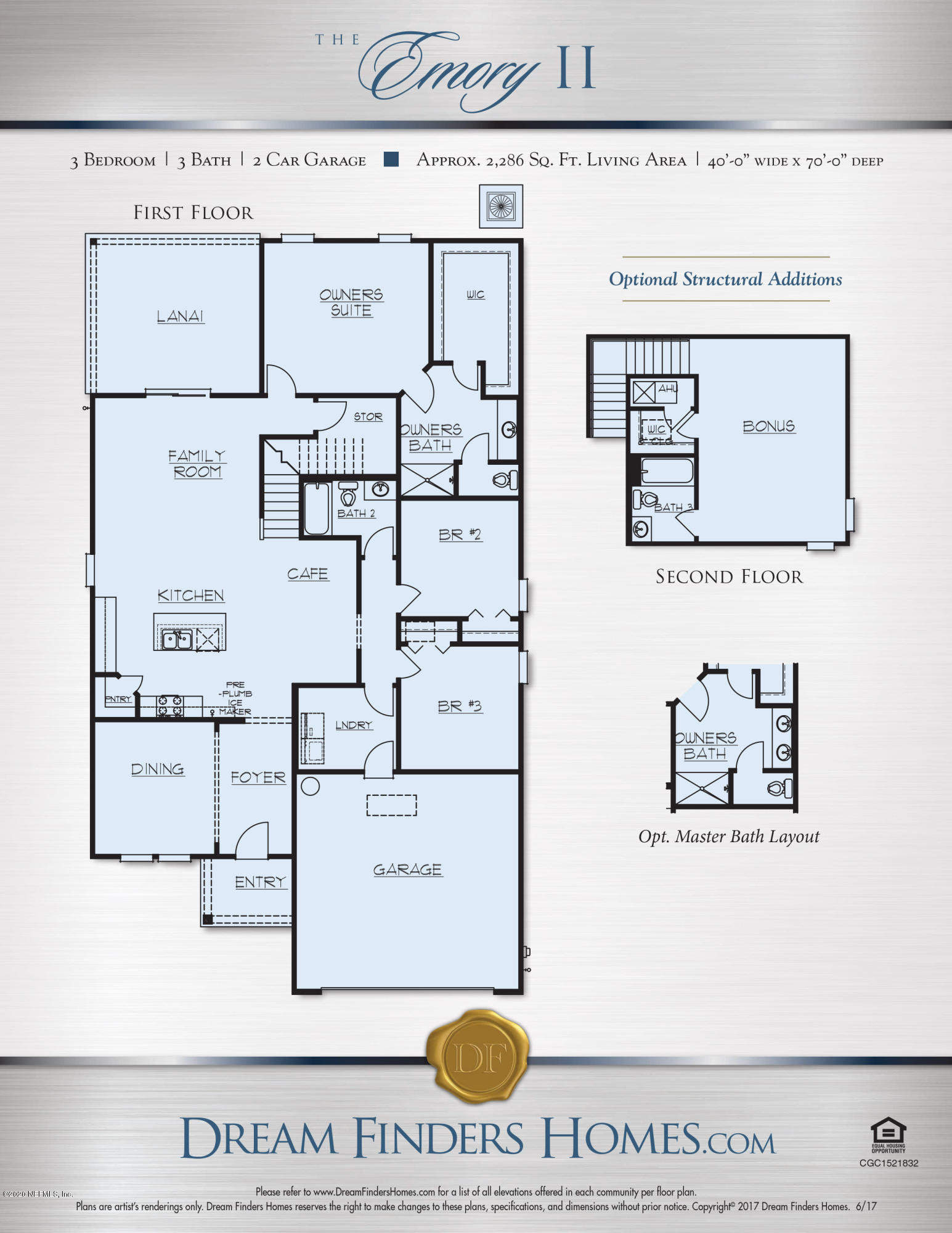 11384 LIBERTAS AMERICANA, JACKSONVILLE, FLORIDA 32221, 4 Bedrooms Bedrooms, ,3 BathroomsBathrooms,Residential,For sale,LIBERTAS AMERICANA,1082100