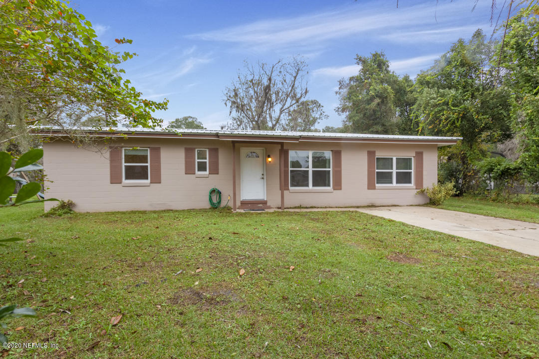 1362 BLANDING, STARKE, FLORIDA 32091, 4 Bedrooms Bedrooms, ,2 BathroomsBathrooms,Residential,For sale,BLANDING,1082133