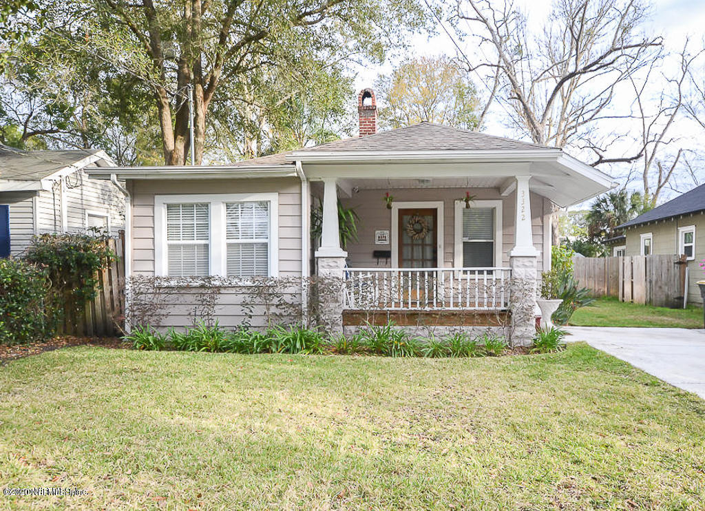 3322 MAYFLOWER, JACKSONVILLE, FLORIDA 32205, 2 Bedrooms Bedrooms, ,1 BathroomBathrooms,Residential,For sale,MAYFLOWER,1082154