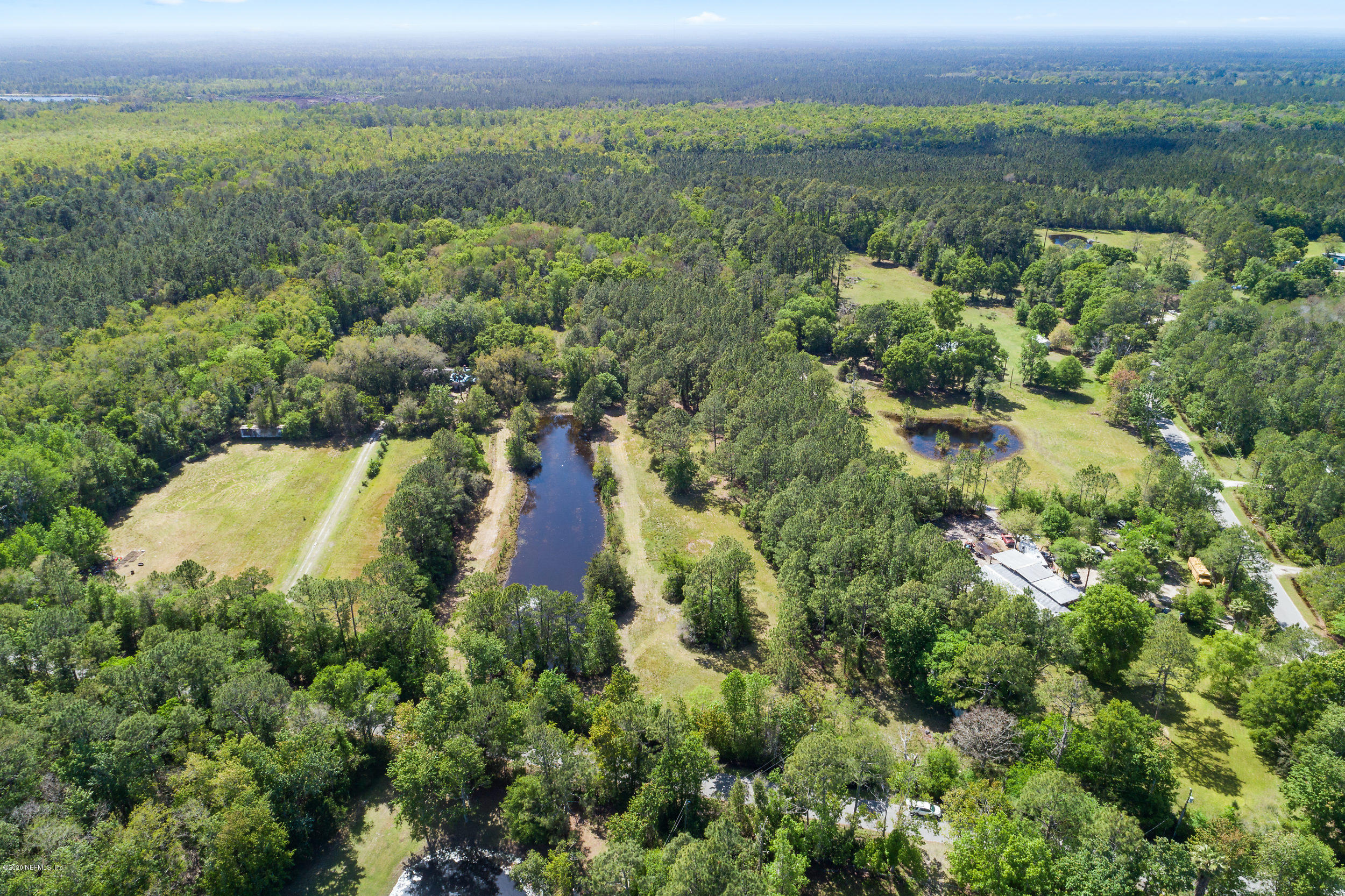 2085 CARTER, ST AUGUSTINE, FLORIDA 32084, ,Vacant land,For sale,CARTER,1082192