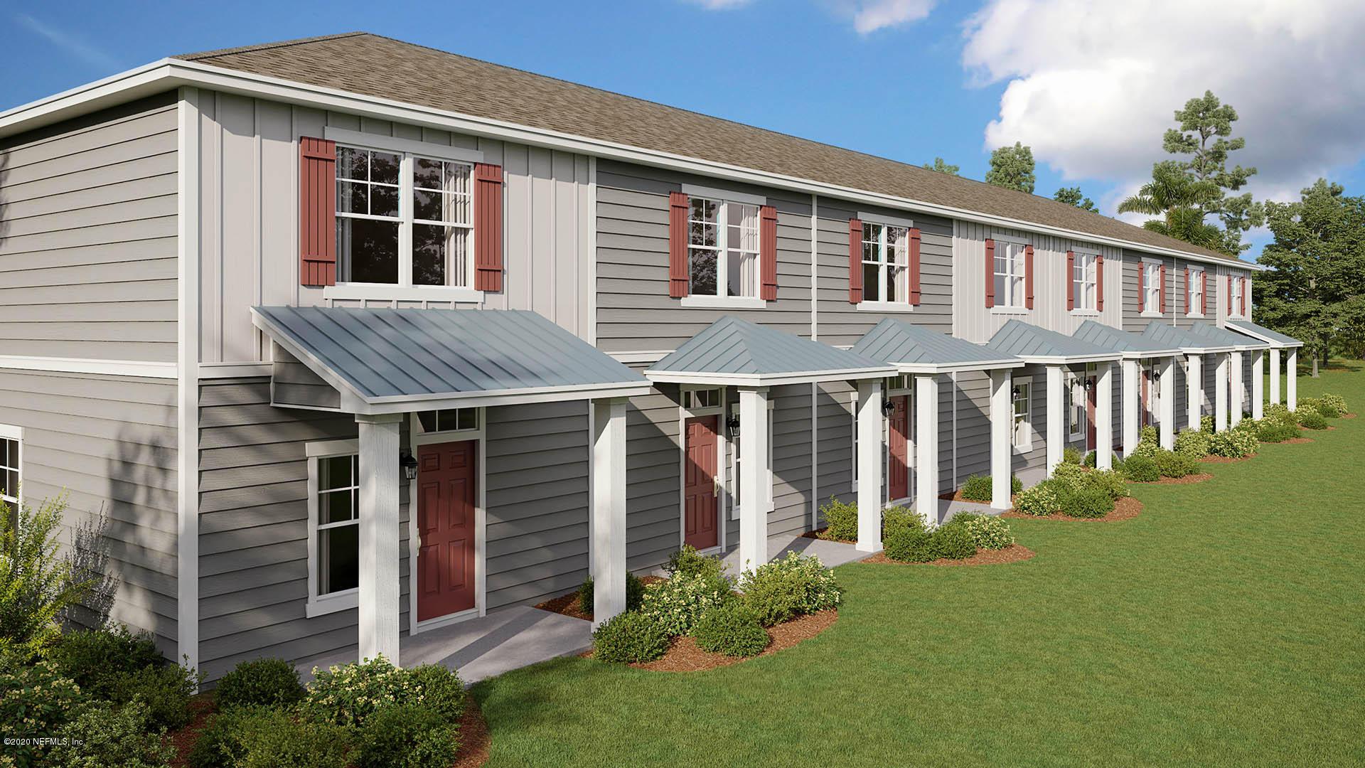 86440 MAINLINE, YULEE, FLORIDA 32097, 2 Bedrooms Bedrooms, ,2 BathroomsBathrooms,Residential,For sale,MAINLINE,1082164