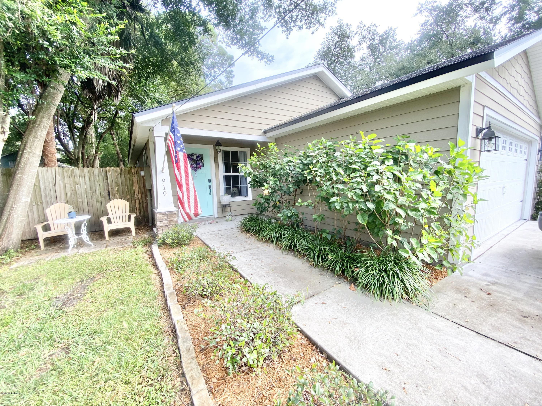 919 INGLESIDE, JACKSONVILLE, FLORIDA 32205, 3 Bedrooms Bedrooms, ,2 BathroomsBathrooms,Rental,For Rent,INGLESIDE,1082174