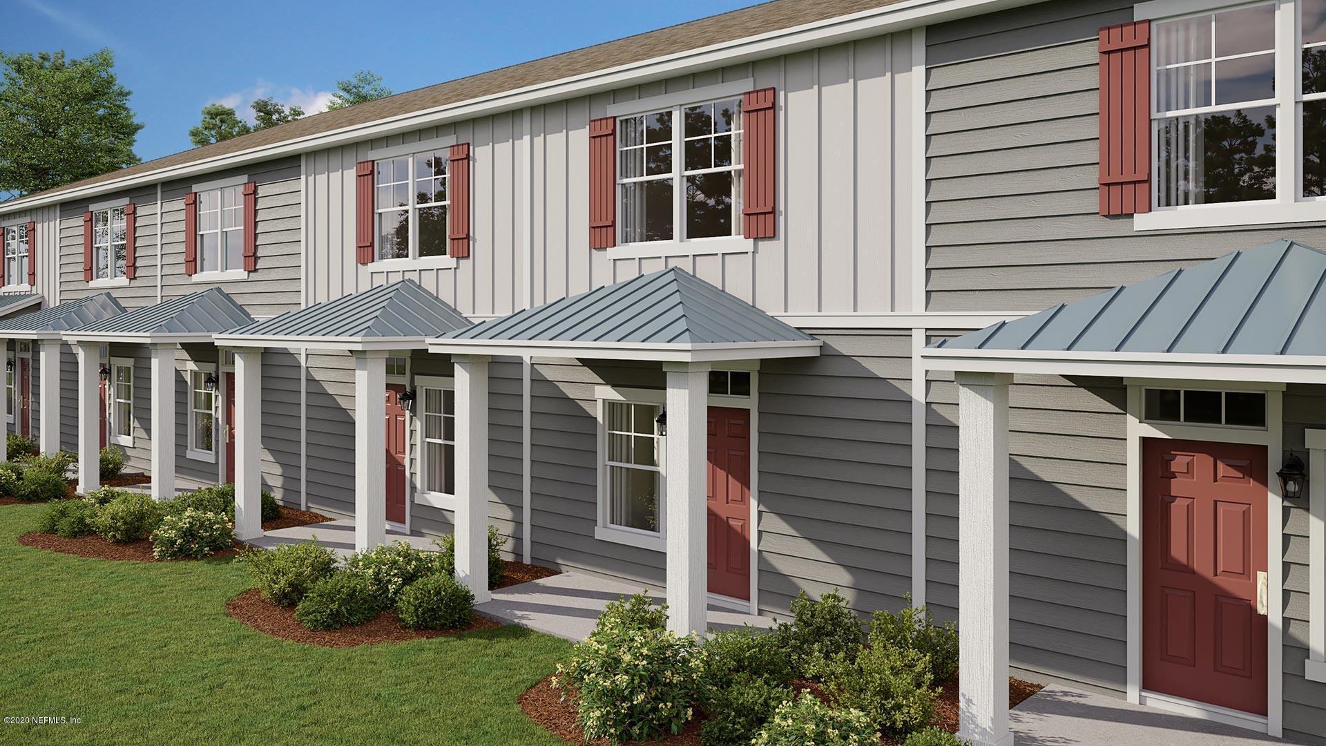 86456 MAINLINE, YULEE, FLORIDA 32097, 3 Bedrooms Bedrooms, ,2 BathroomsBathrooms,Residential,For sale,MAINLINE,1082169