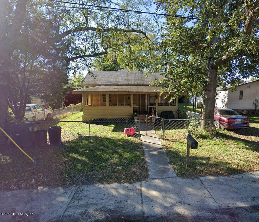 634 DAY, JACKSONVILLE, FLORIDA 32205, 3 Bedrooms Bedrooms, ,2 BathroomsBathrooms,Investment / MultiFamily,For sale,DAY,1082188